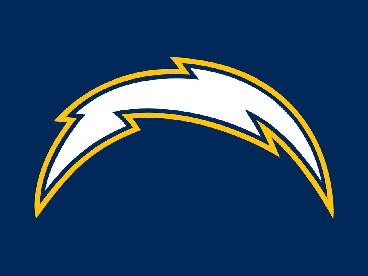 Chargers Wallpaper 14771 1280x960px