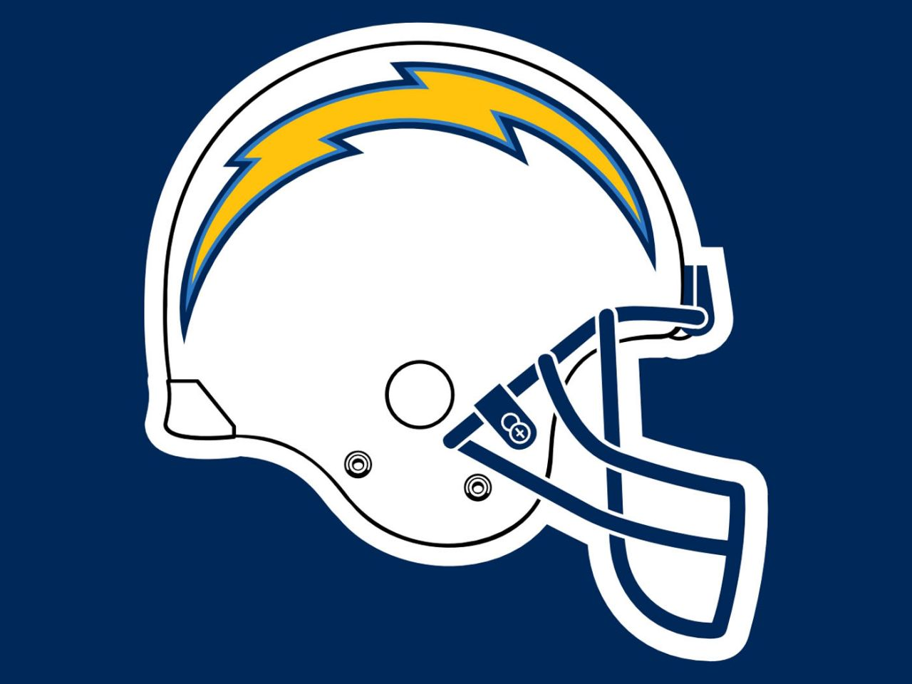 Chargers Wallpaper 14773 1280x960px