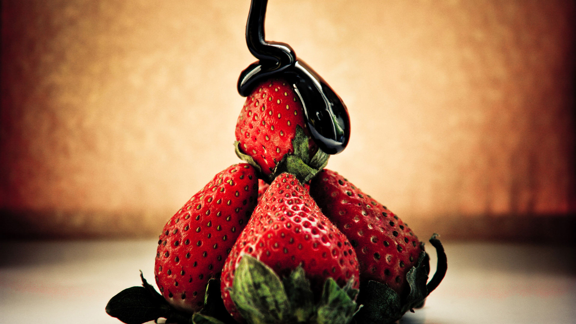 Type Of Chocolate For Strawberries