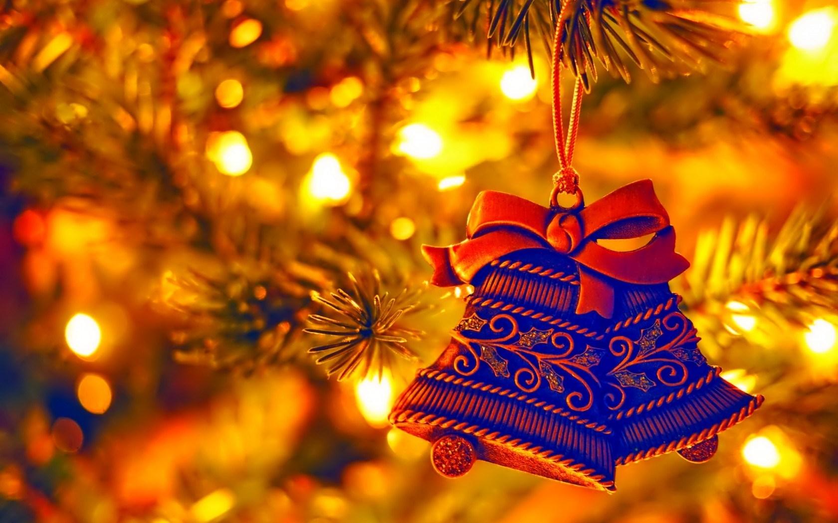 christmas bell 39635