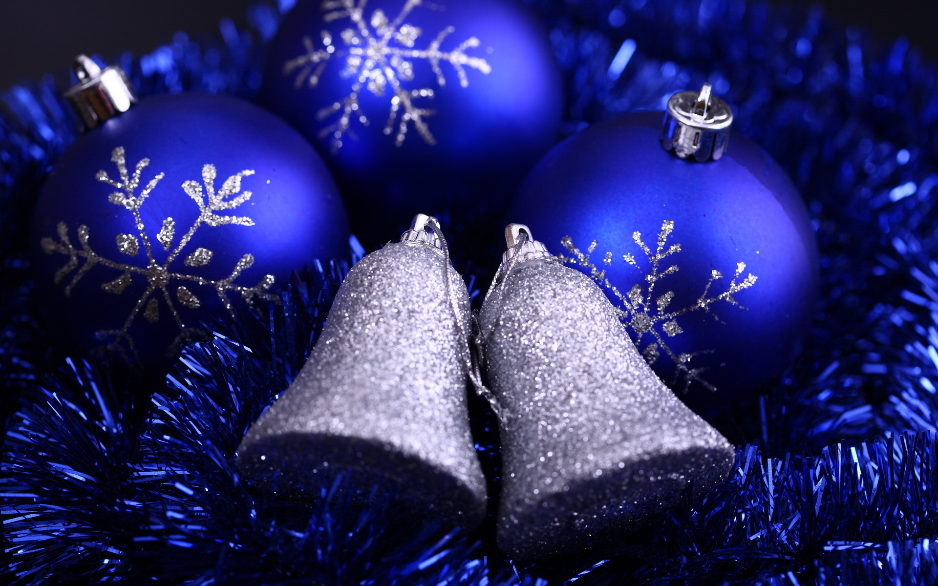 christmas bell wallpapers 39633