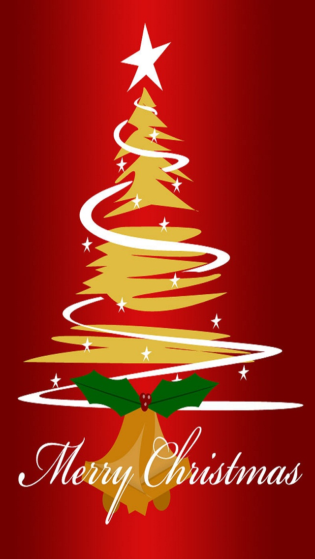 christmas wallpaper for iphone 18807