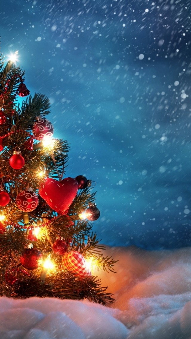 christmas wallpaper for iphone 18808 640x1136 px