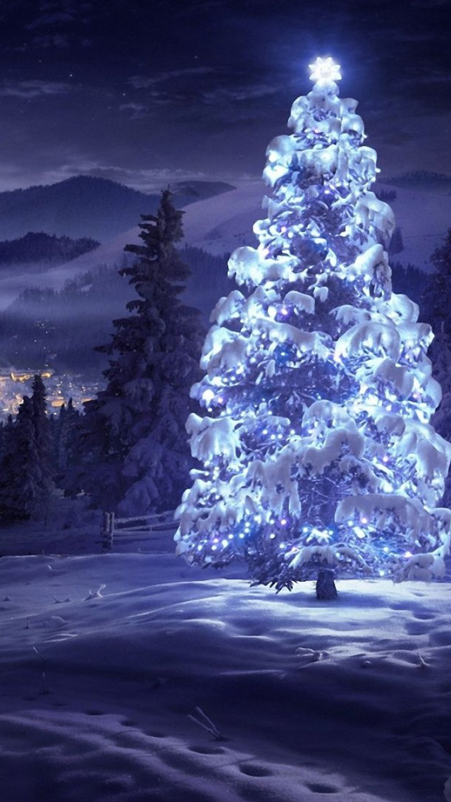 christmas wallpaper for iphone 18809