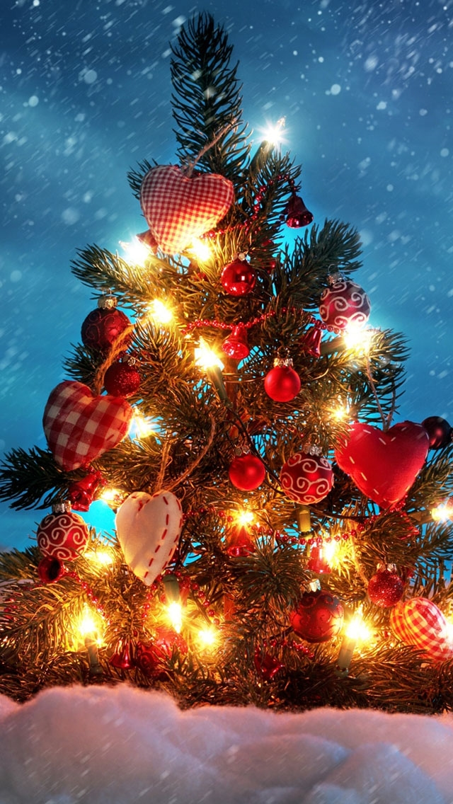 christmas wallpaper for iphone 18811
