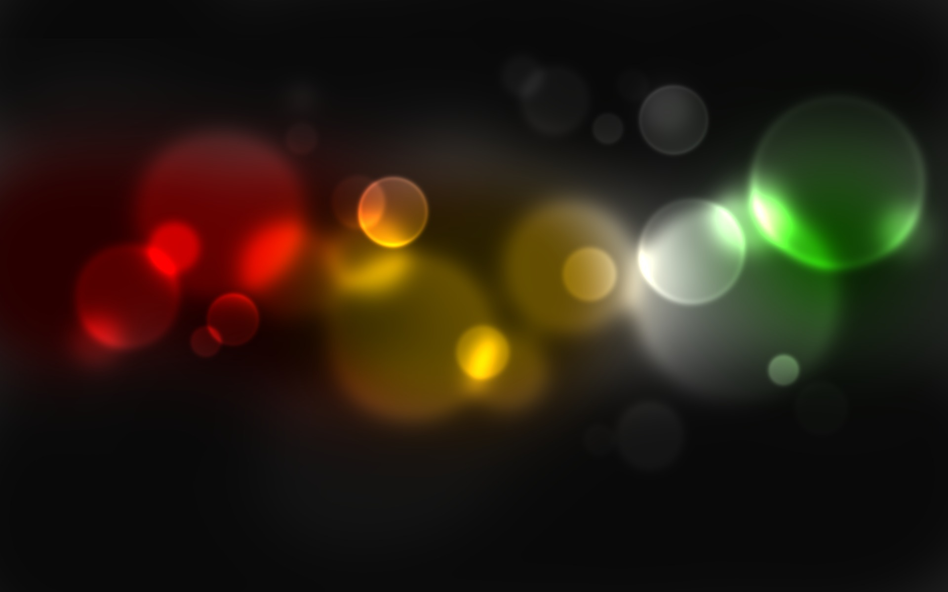 colorful lights wallpaper 34023