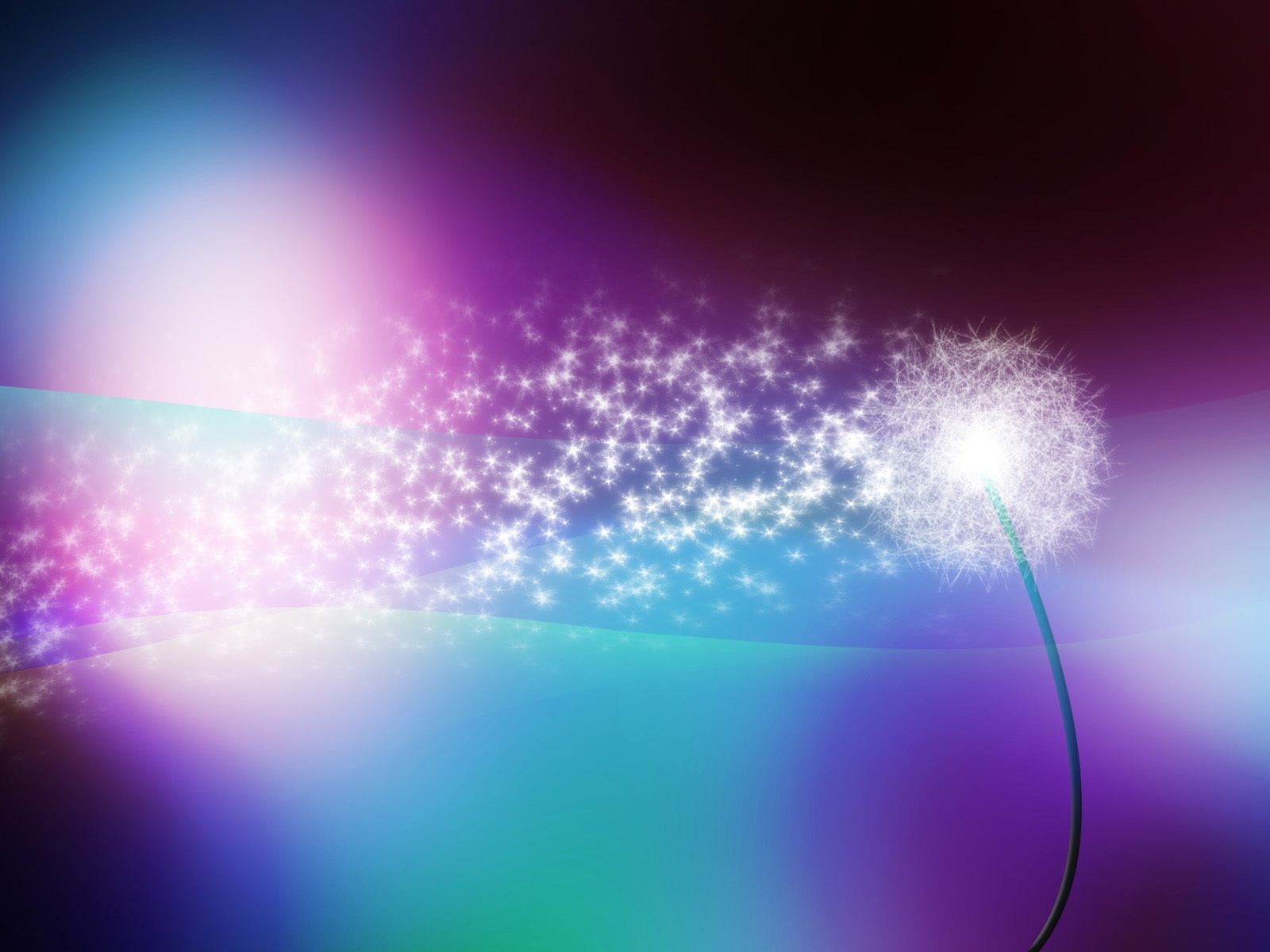 colorful lights wallpaper 34026