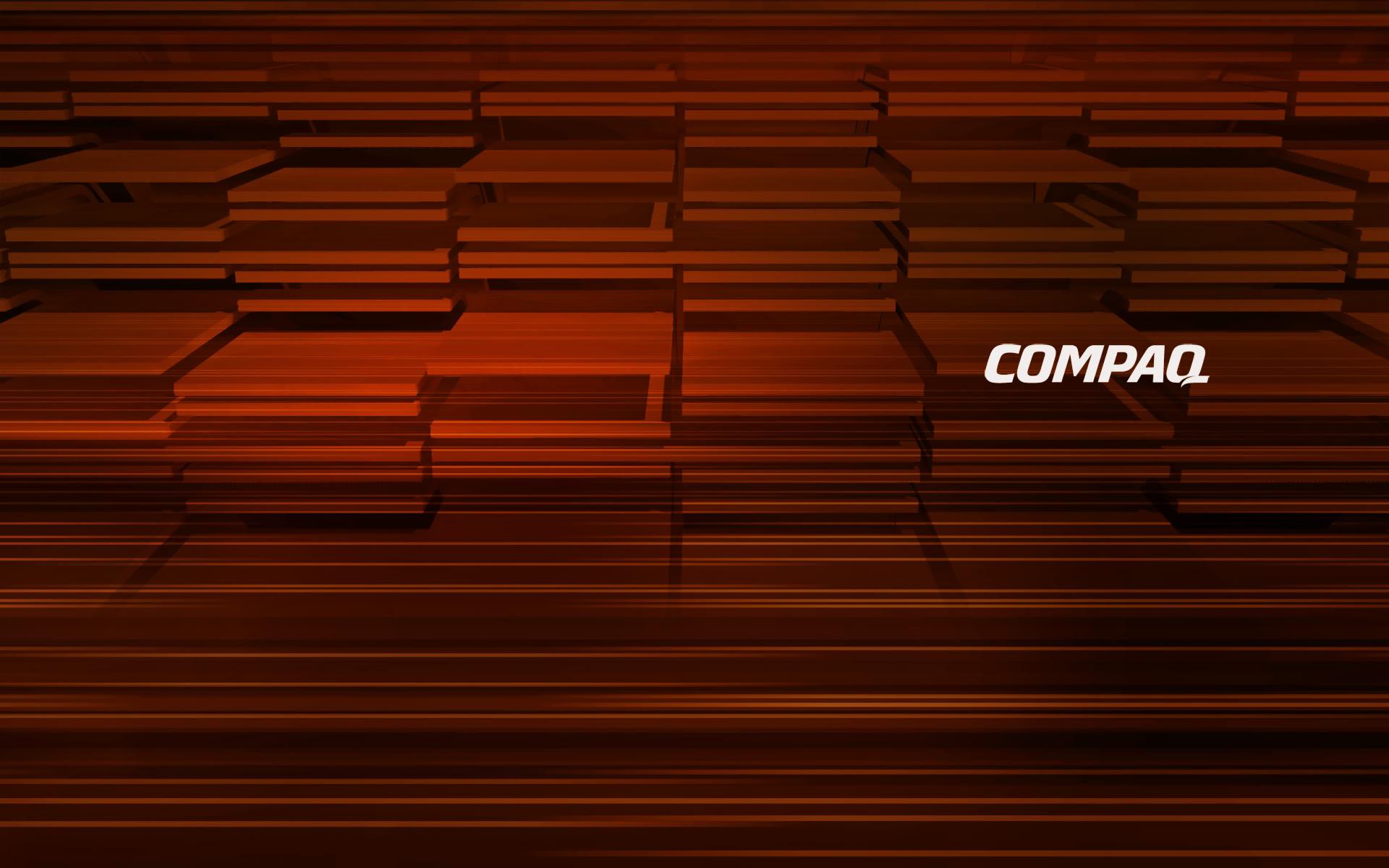 compaq wallpaper 27016