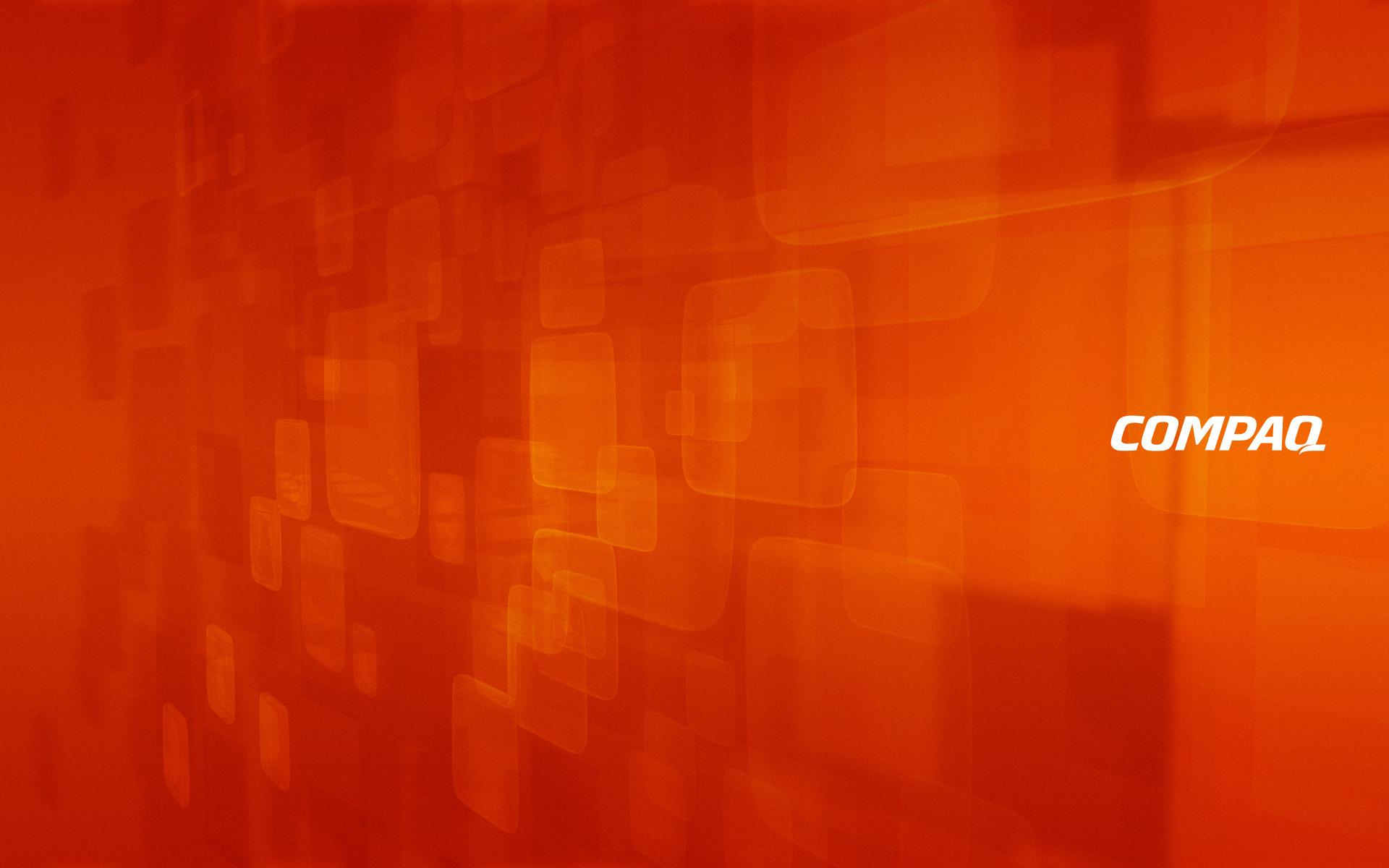 compaq wallpaper 27018