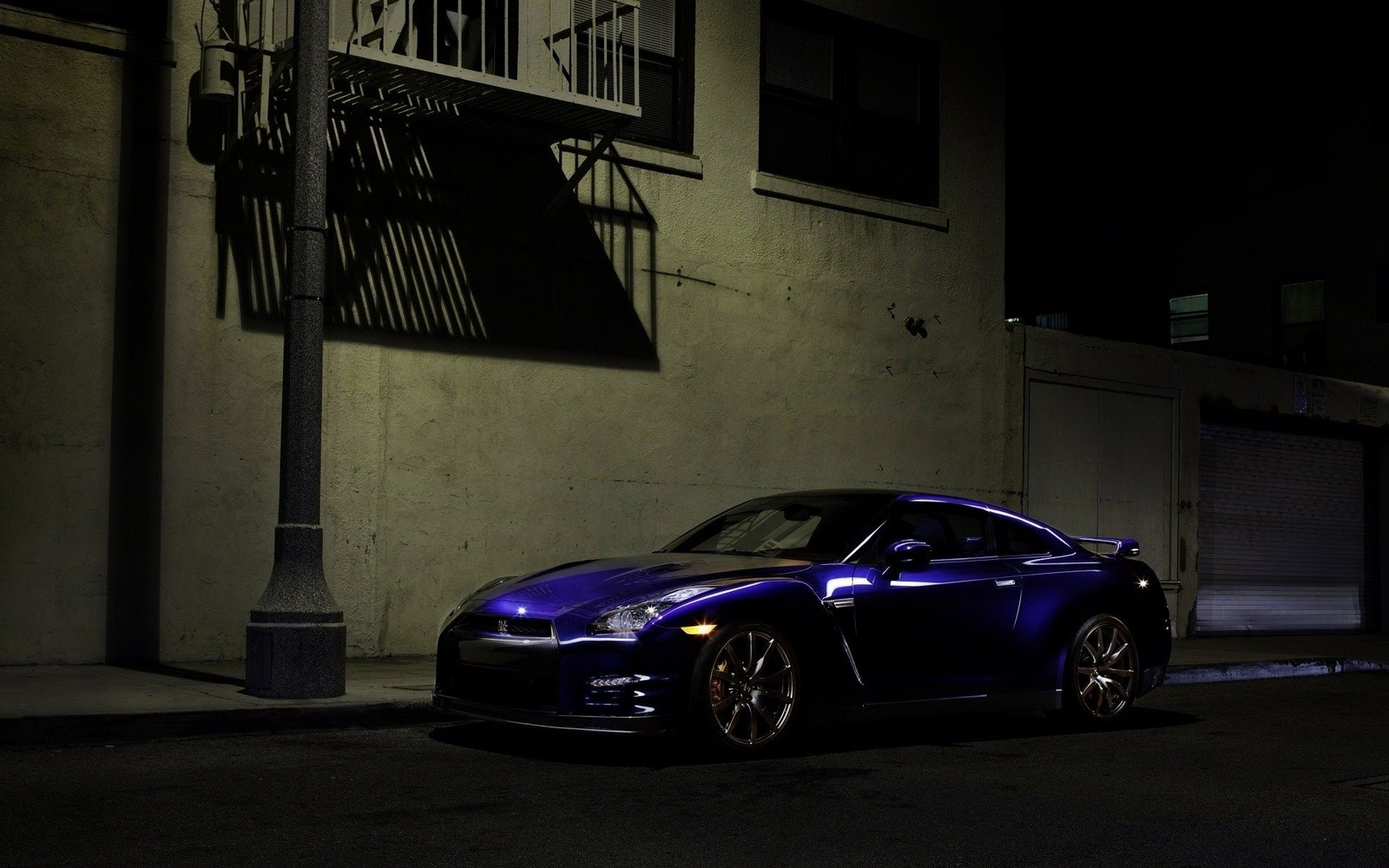 cool gtr pictures 29895