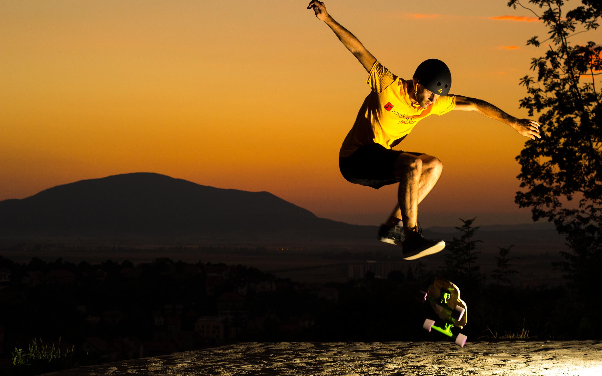cool skateboarding wallpaper 35515