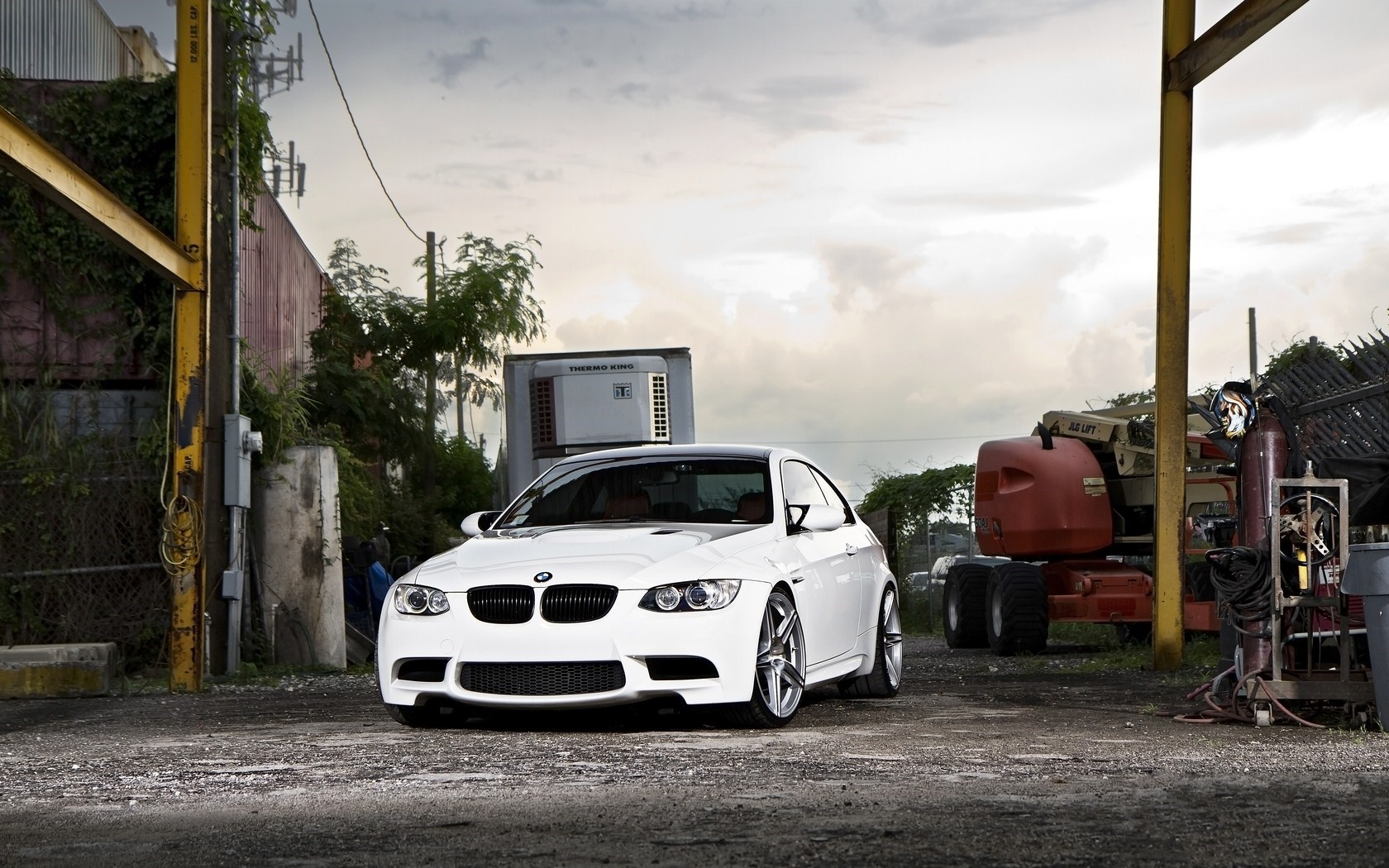 cool white bmw wallpaper 32598