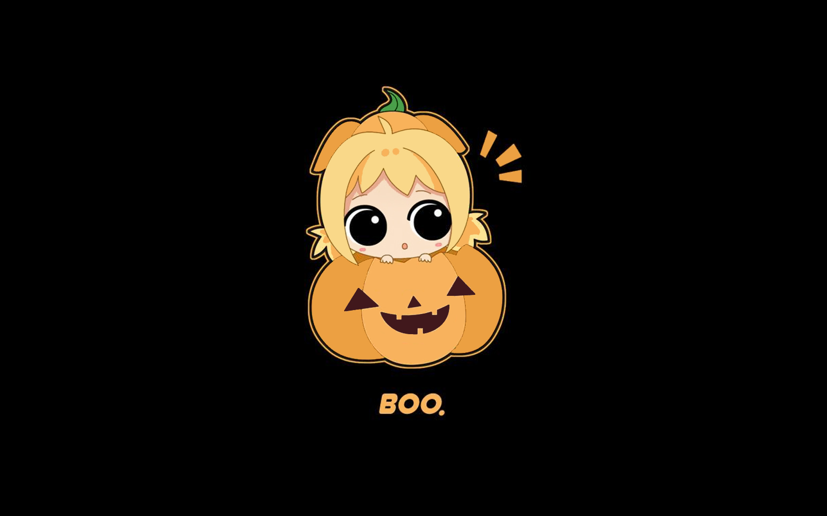 Cute Halloween Wallpaper 15759 1680x1050 px ~ HDWallSource.com