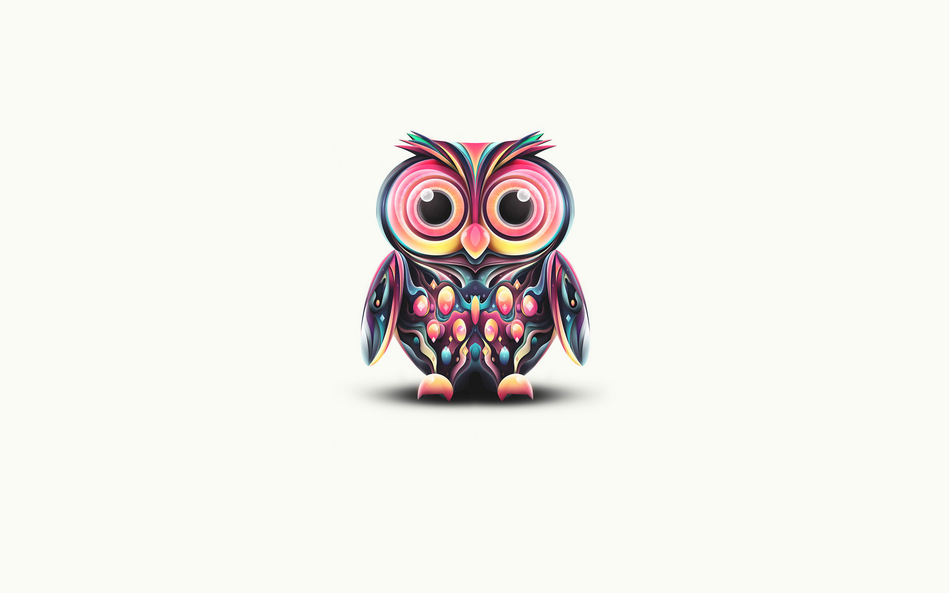cute owl wallpaper 15767
