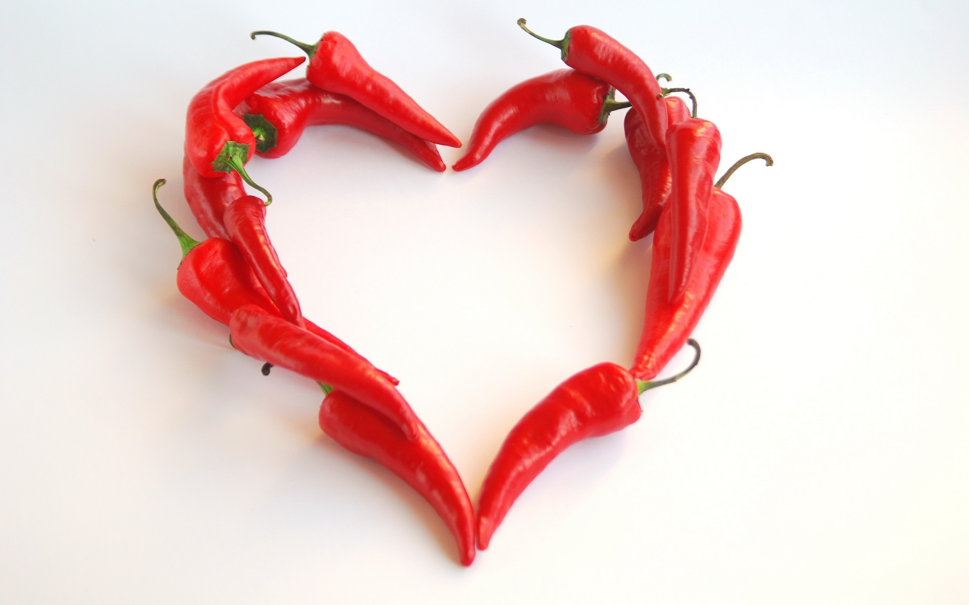 cute peppers wallpaper 42711