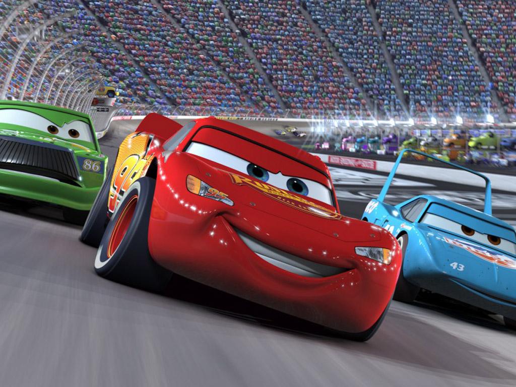 Disney Cars 14221 1024x768px