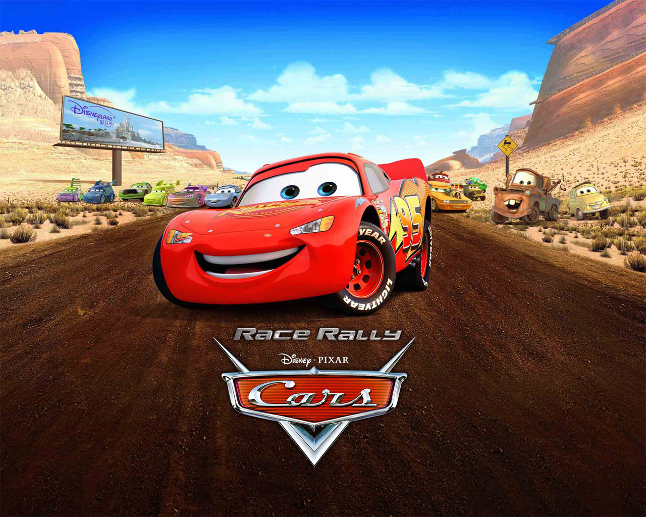 Download the following Disney Cars 14226 image by clicking the orange