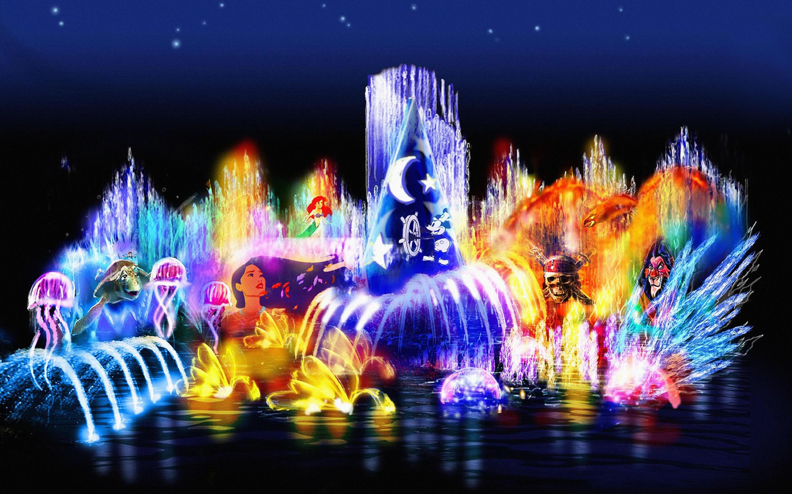Disney Wallpaper 13902 2560x1597px