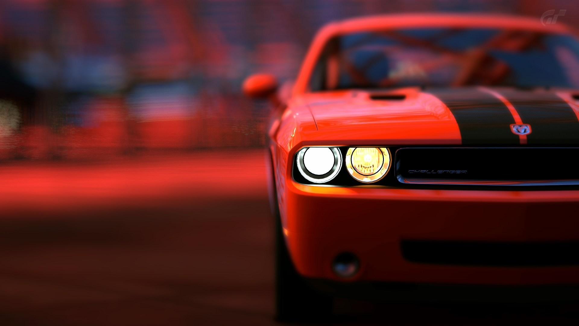 Download Dodge Challenger Wallpaper 23679 1920x1080 Px