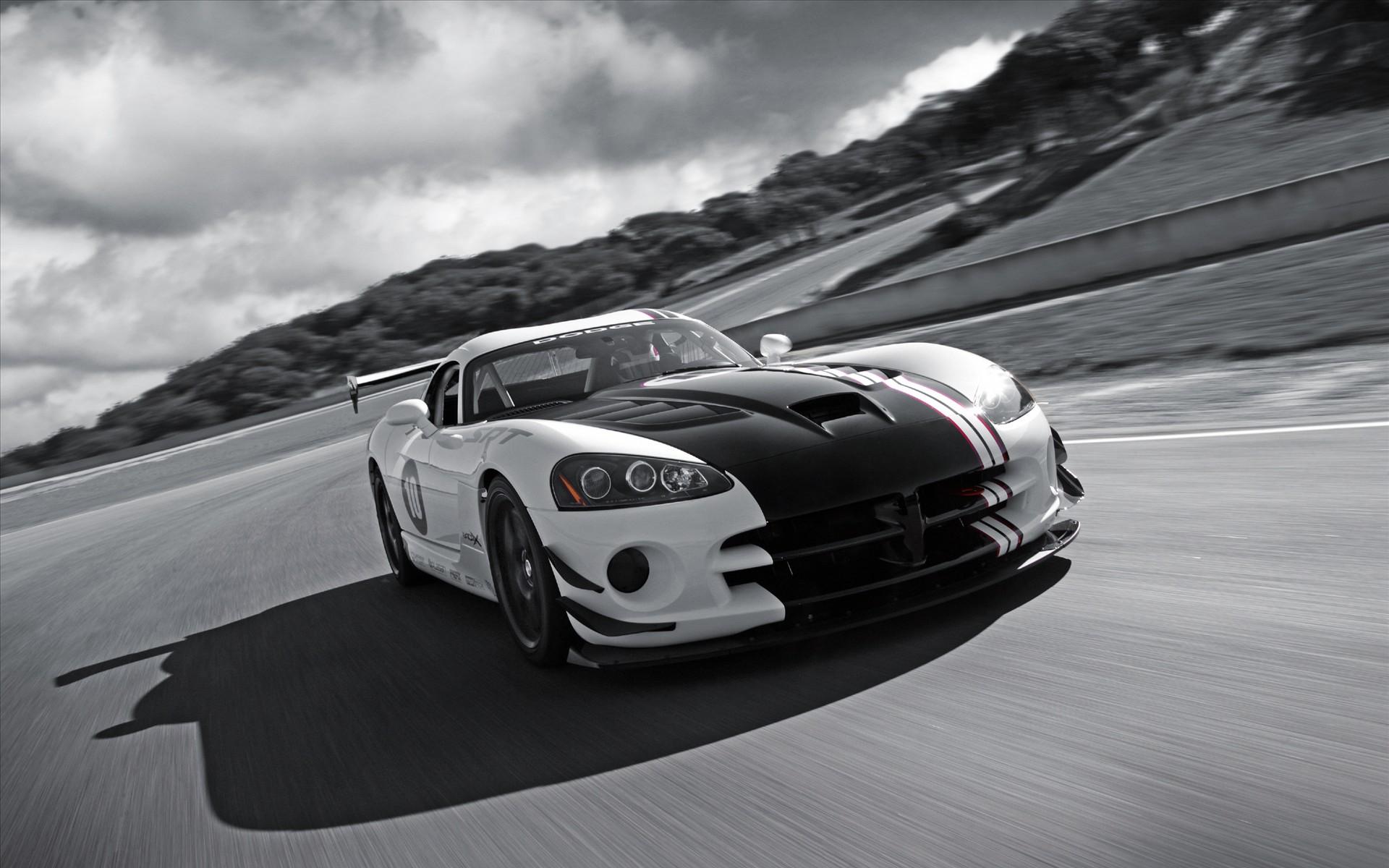 Dodge Viper Wallpaper 23695