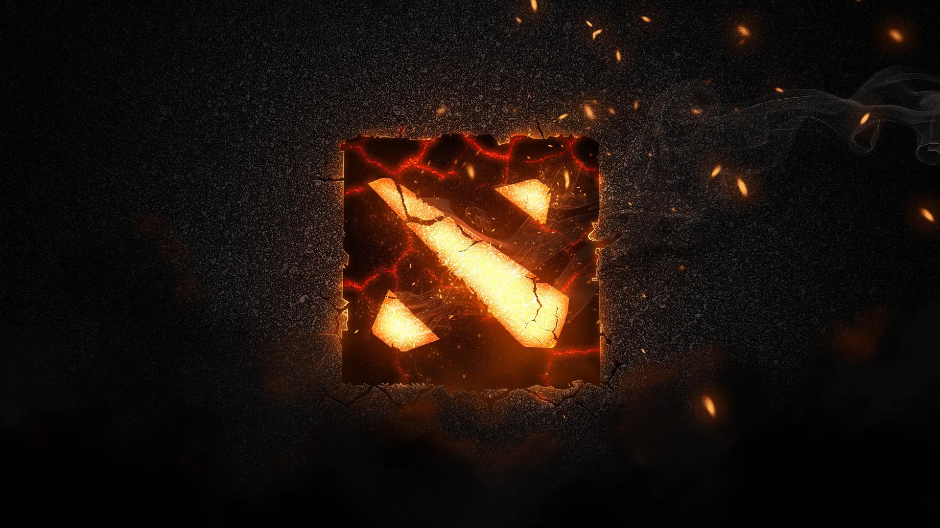 Logo dota 2 9