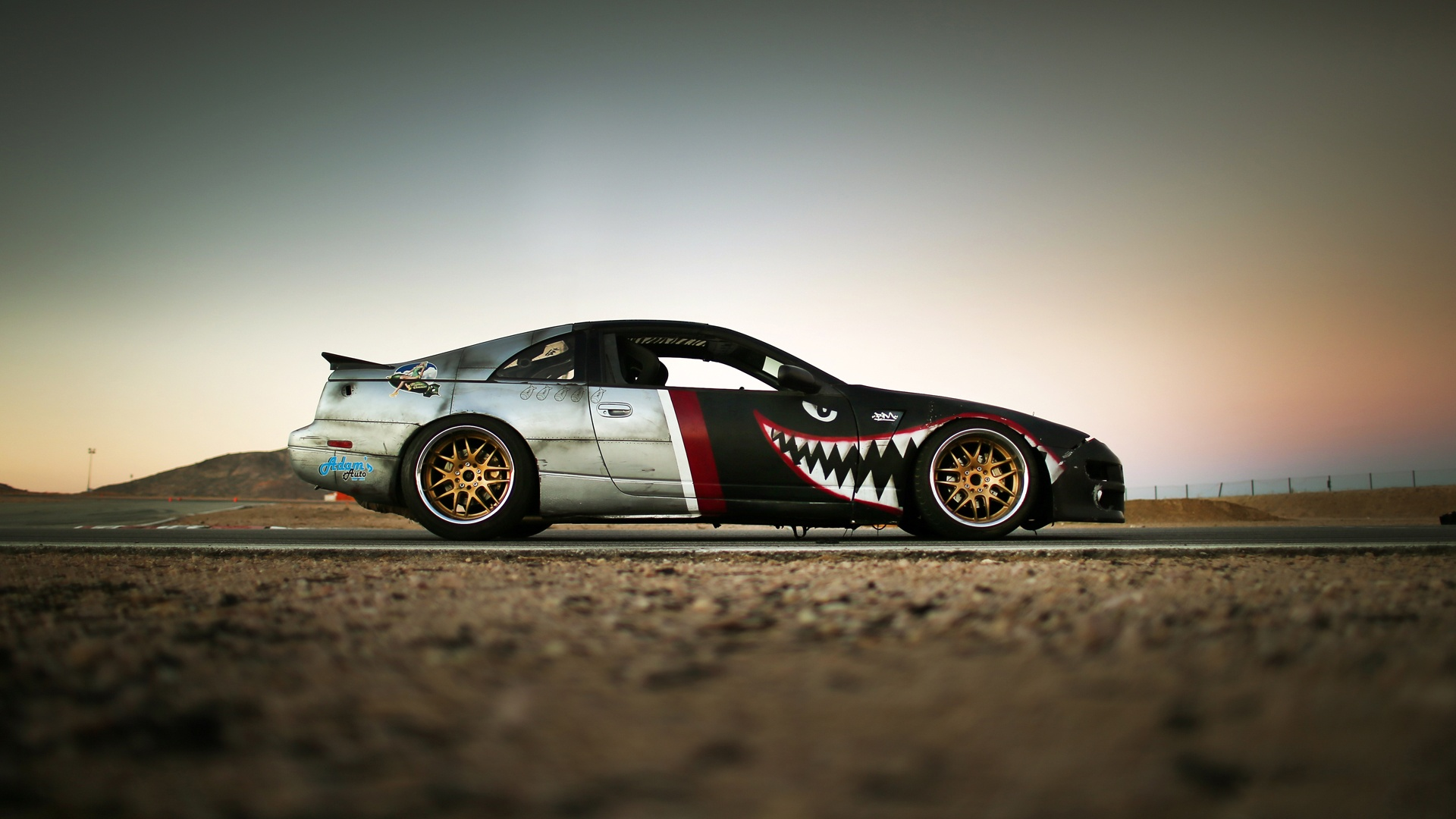 Group Of Cool Drifting Wallpaper 33137
