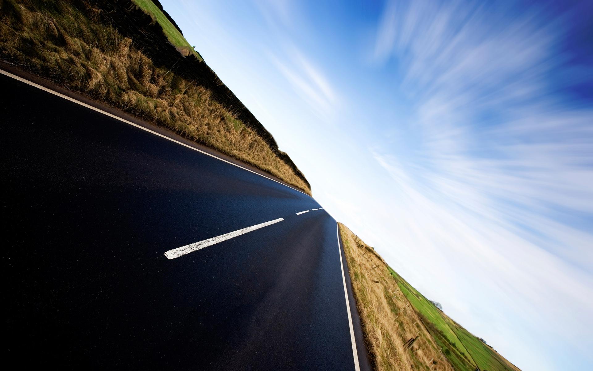 empty highway 29385