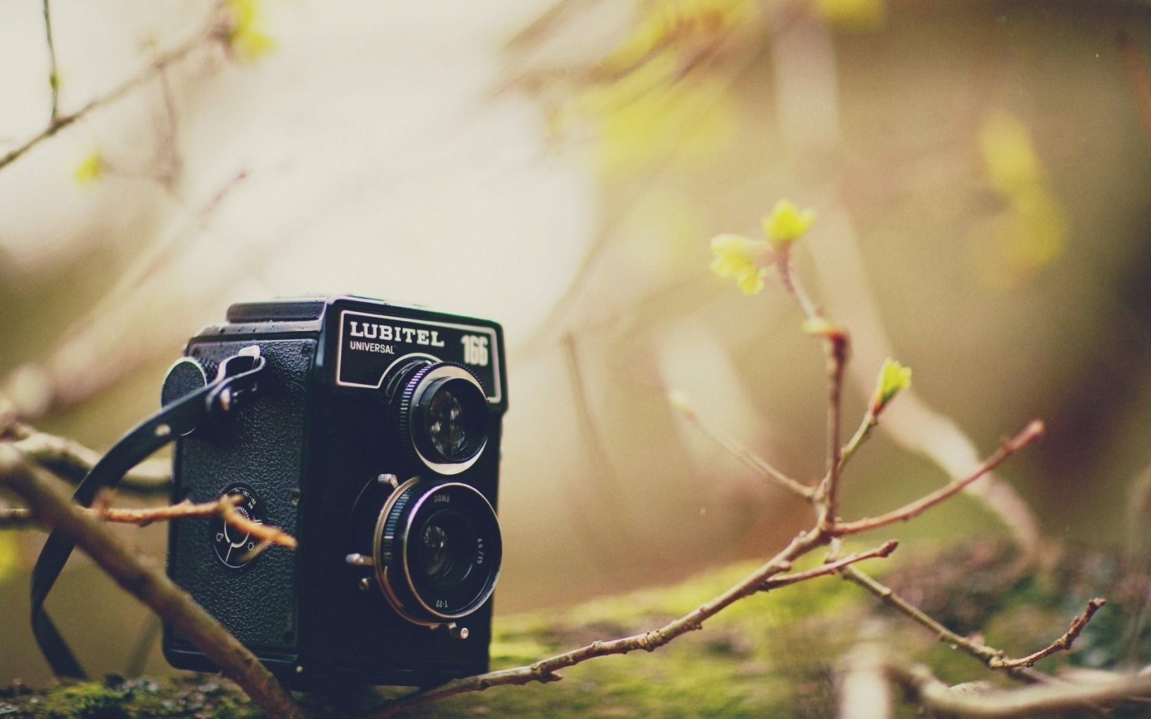 Free Camera Wallpaper 23243
