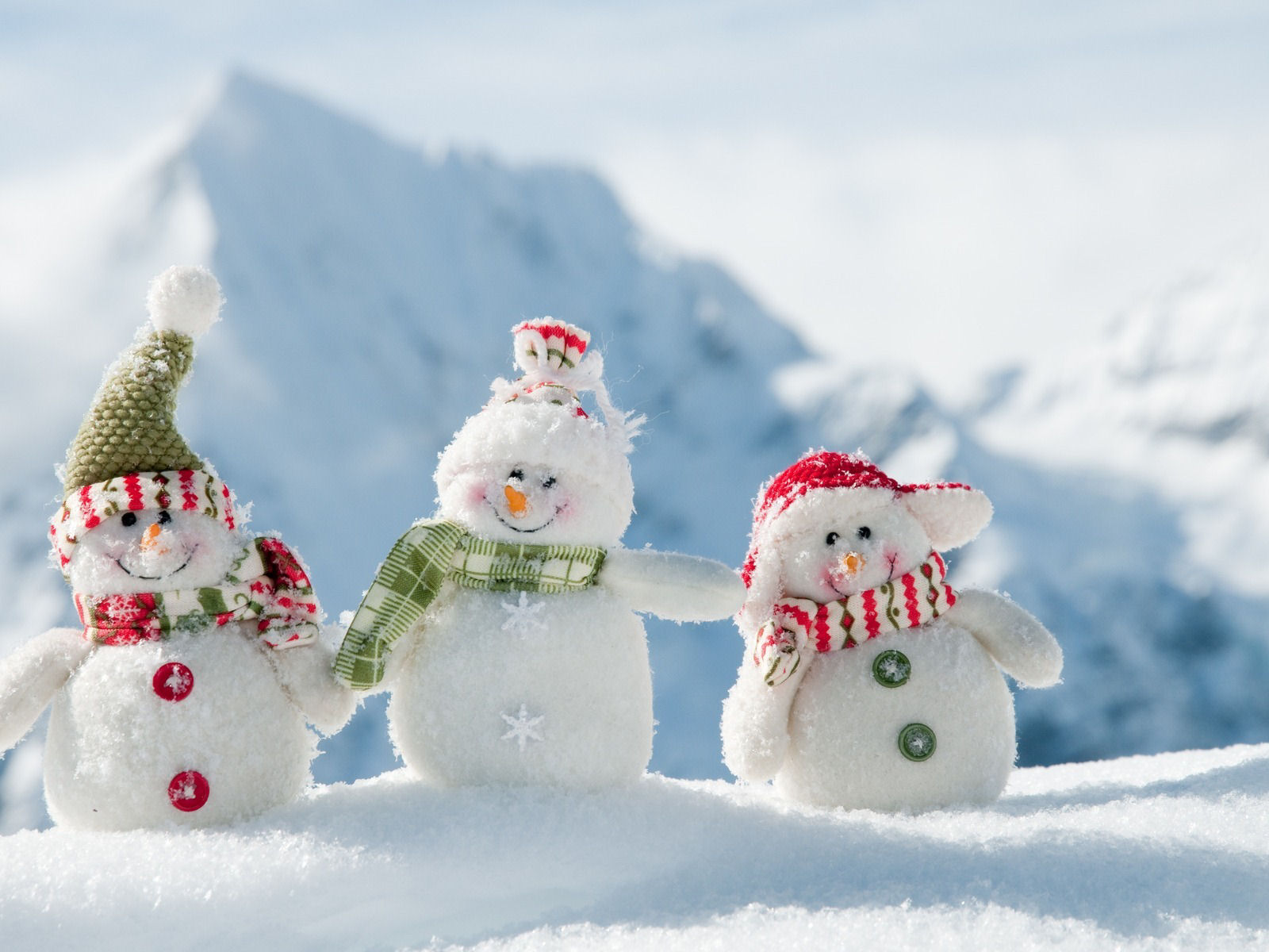 Free Christmas Screensavers Backgrounds
