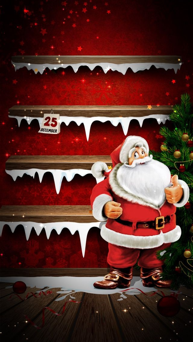 free christmas wallpaper for iphone 18812