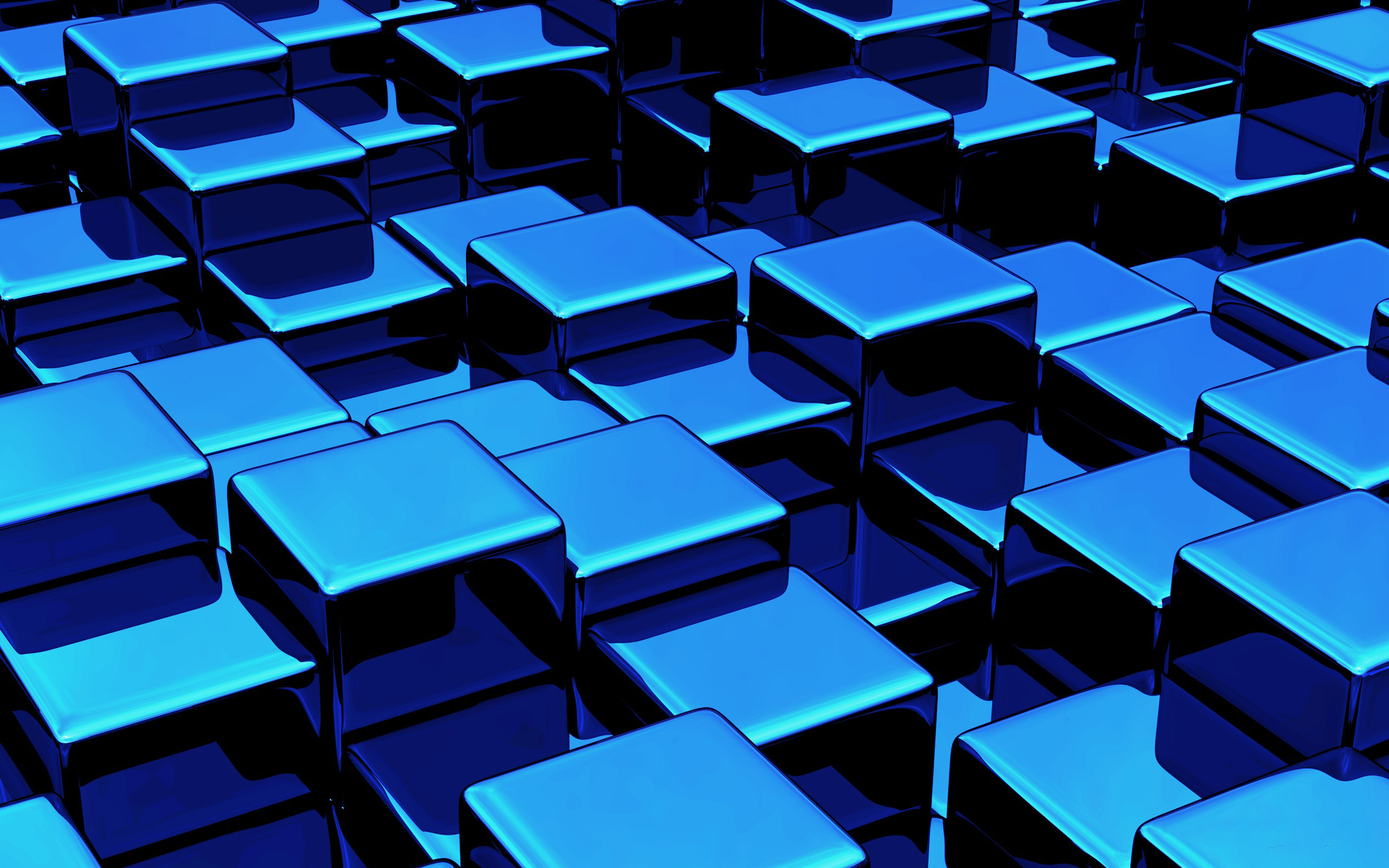 free cube wallpaper 34928
