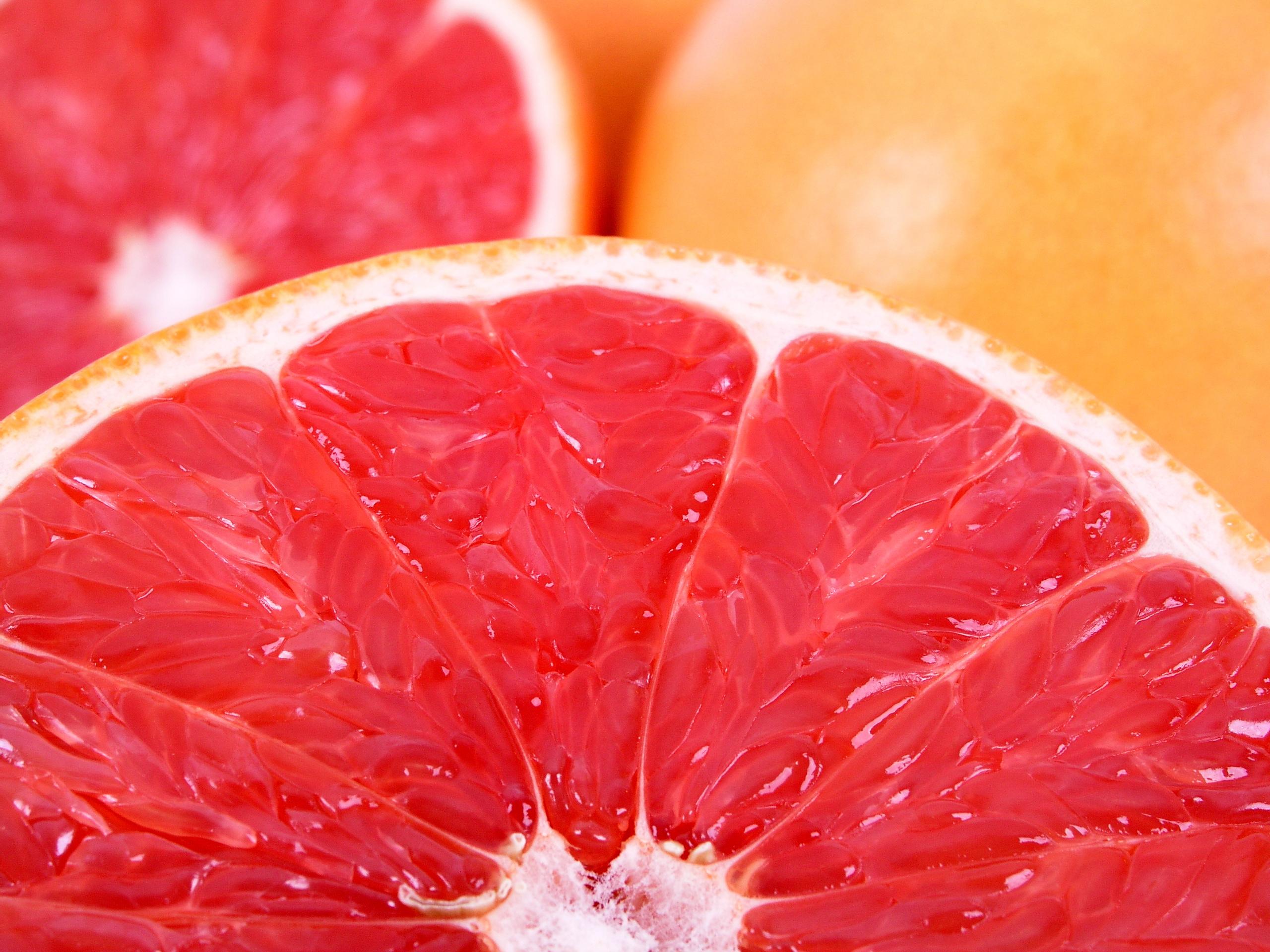 free grapefruit wallpaper 38885