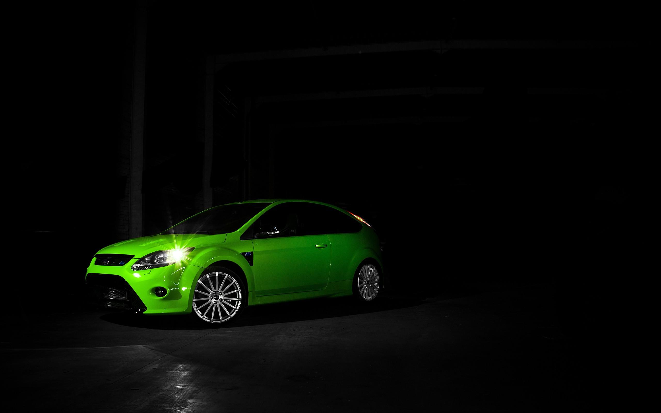 free green car wallpaper 32623