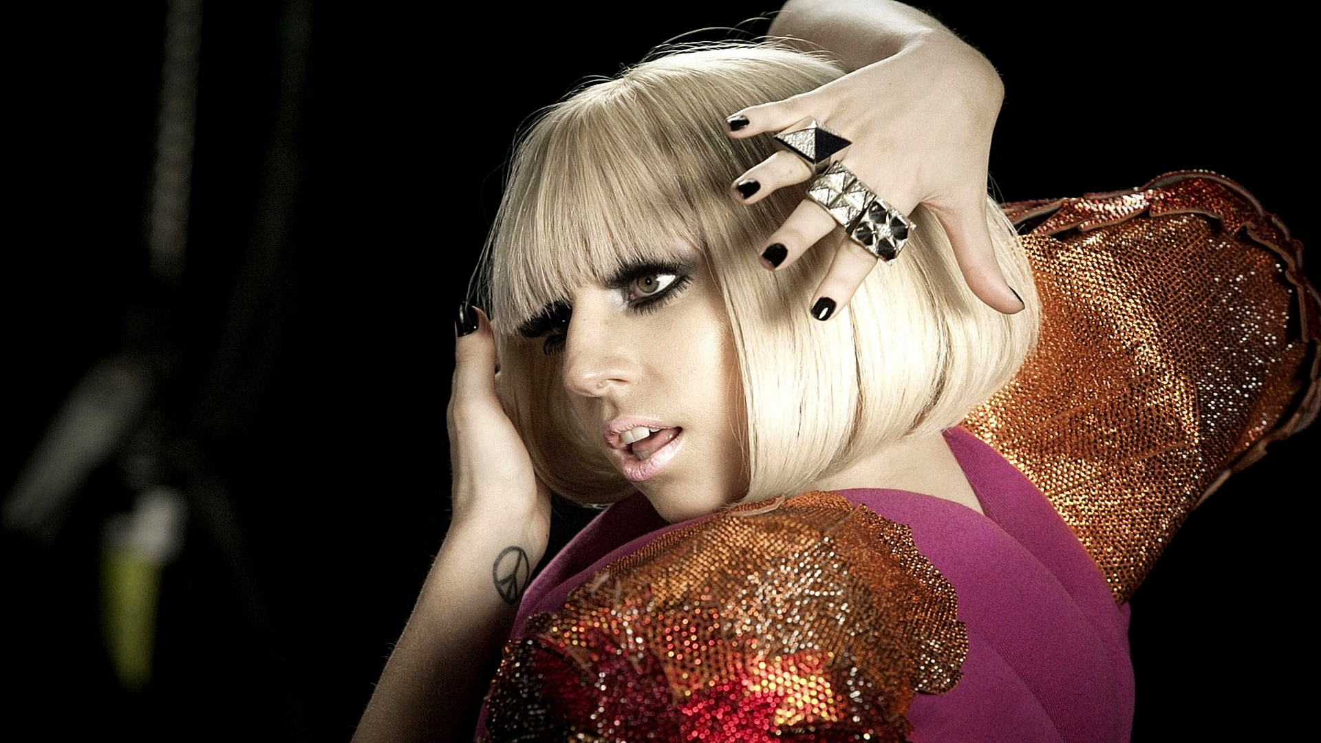 free lady gaga wallpaper 40911