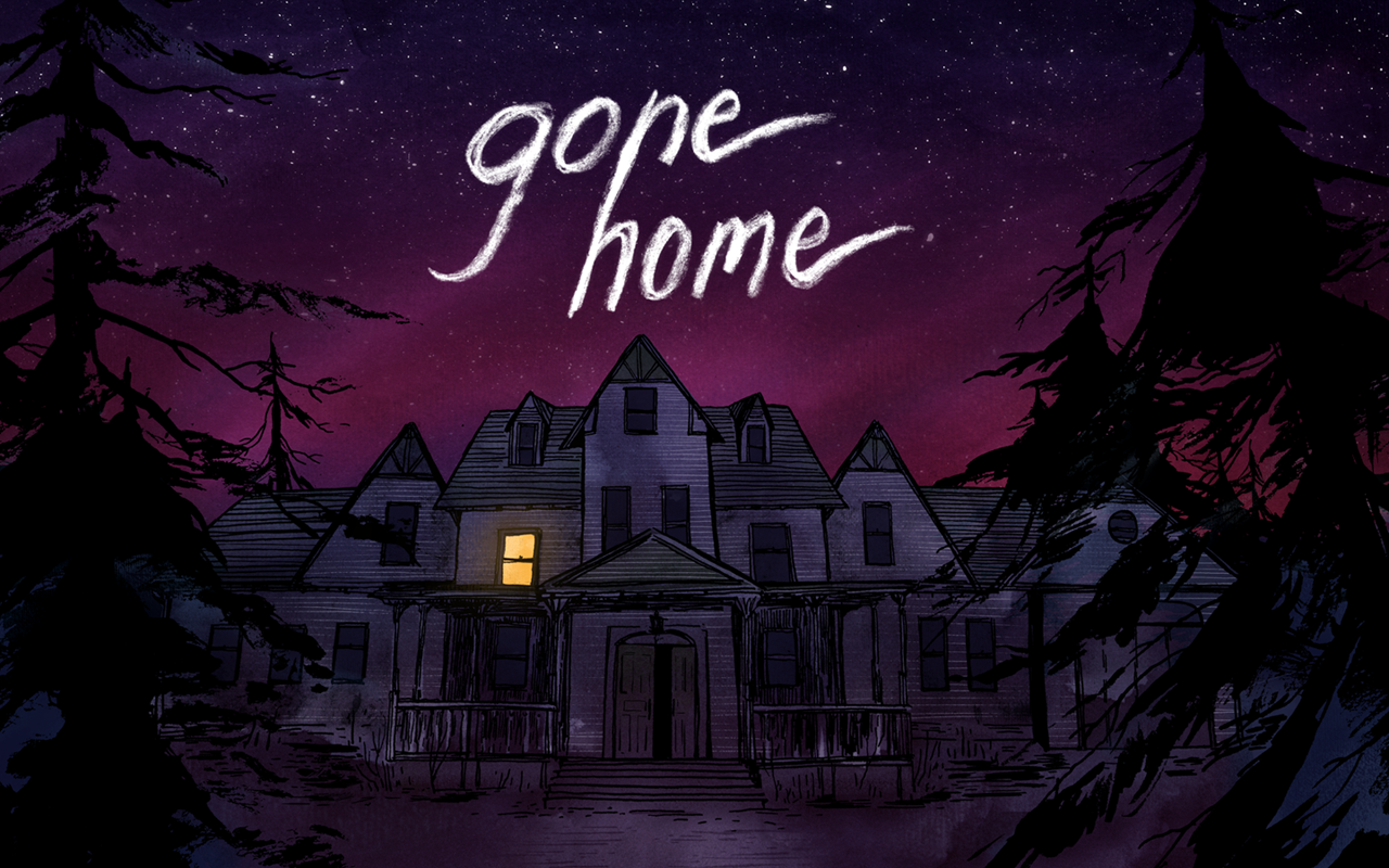 gone home 14445