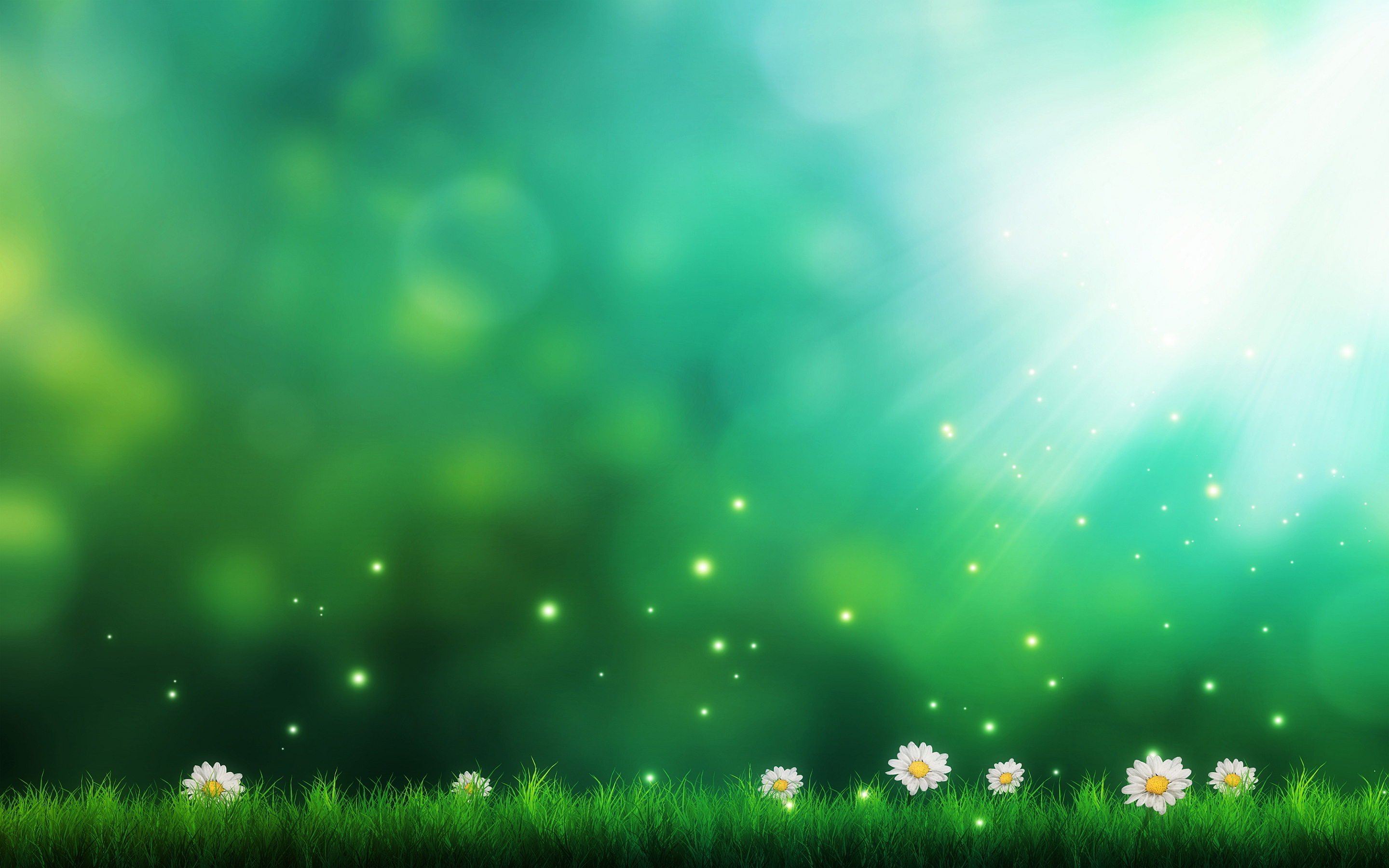 green background pictures 17225