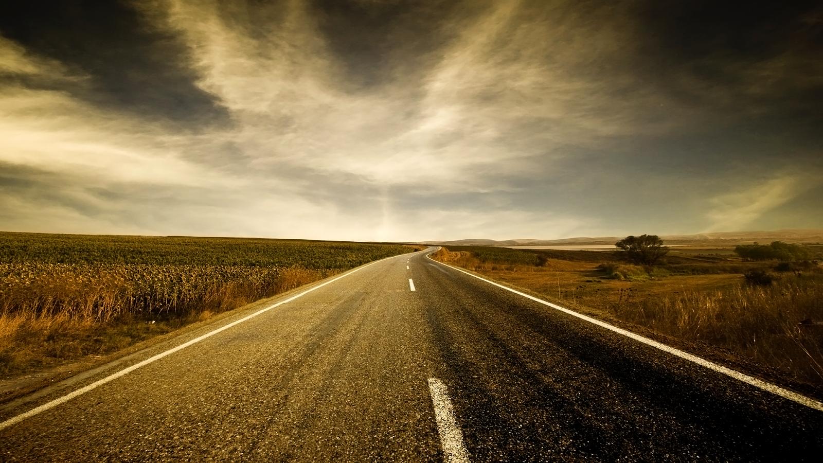 highway wallpaper 29368