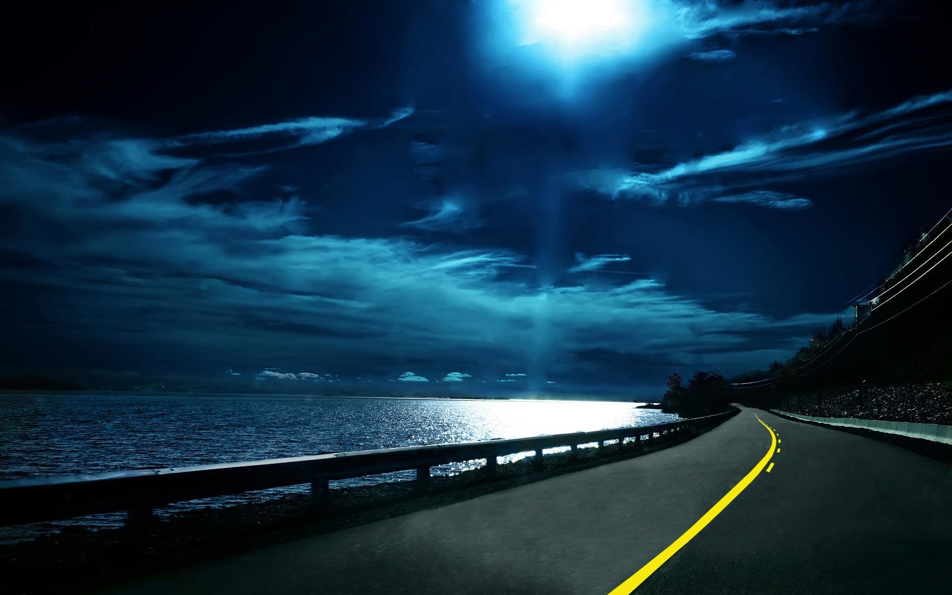highway wallpaper 29388