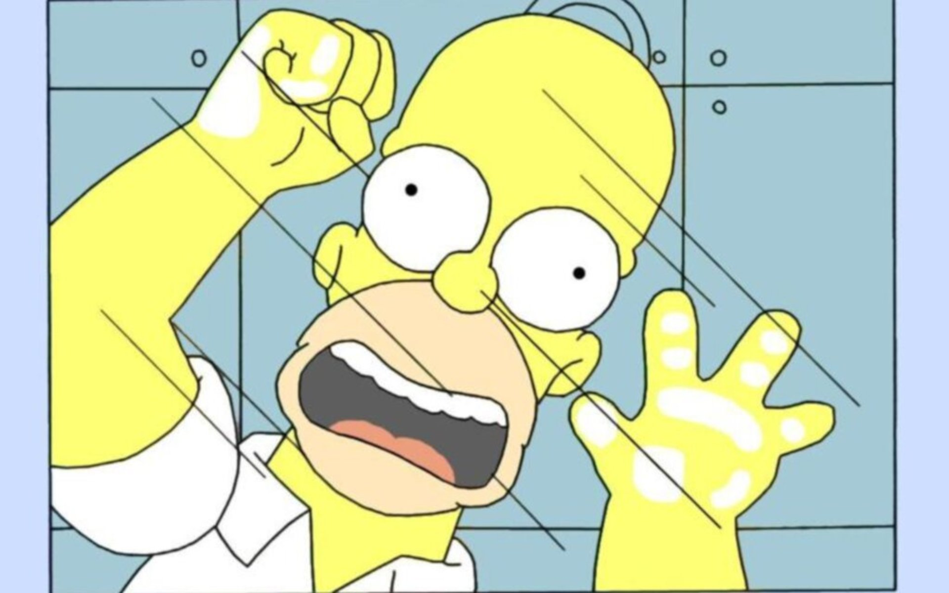 Homer Simpson Wallpaper 22972 2880x1800px