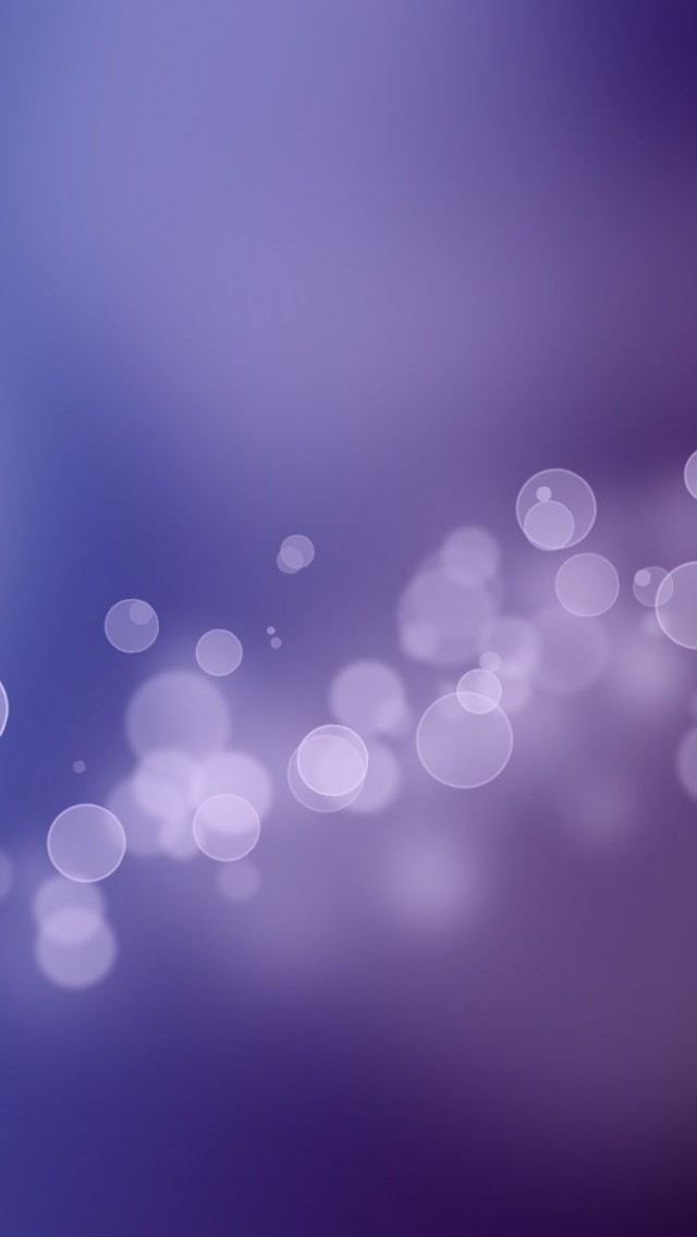 ios purple wallpaper 22404