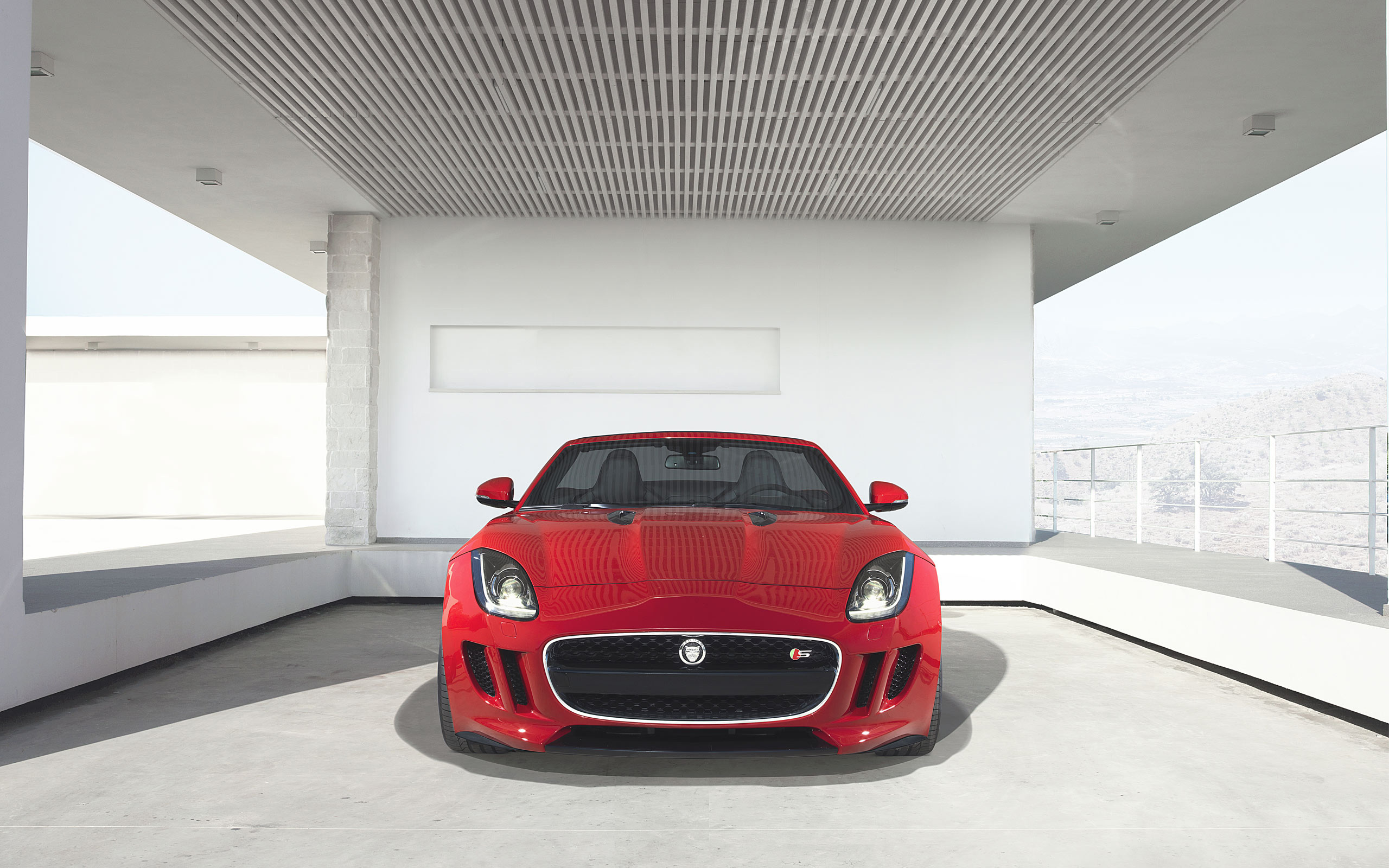 jaguar f type wallpaper 35563