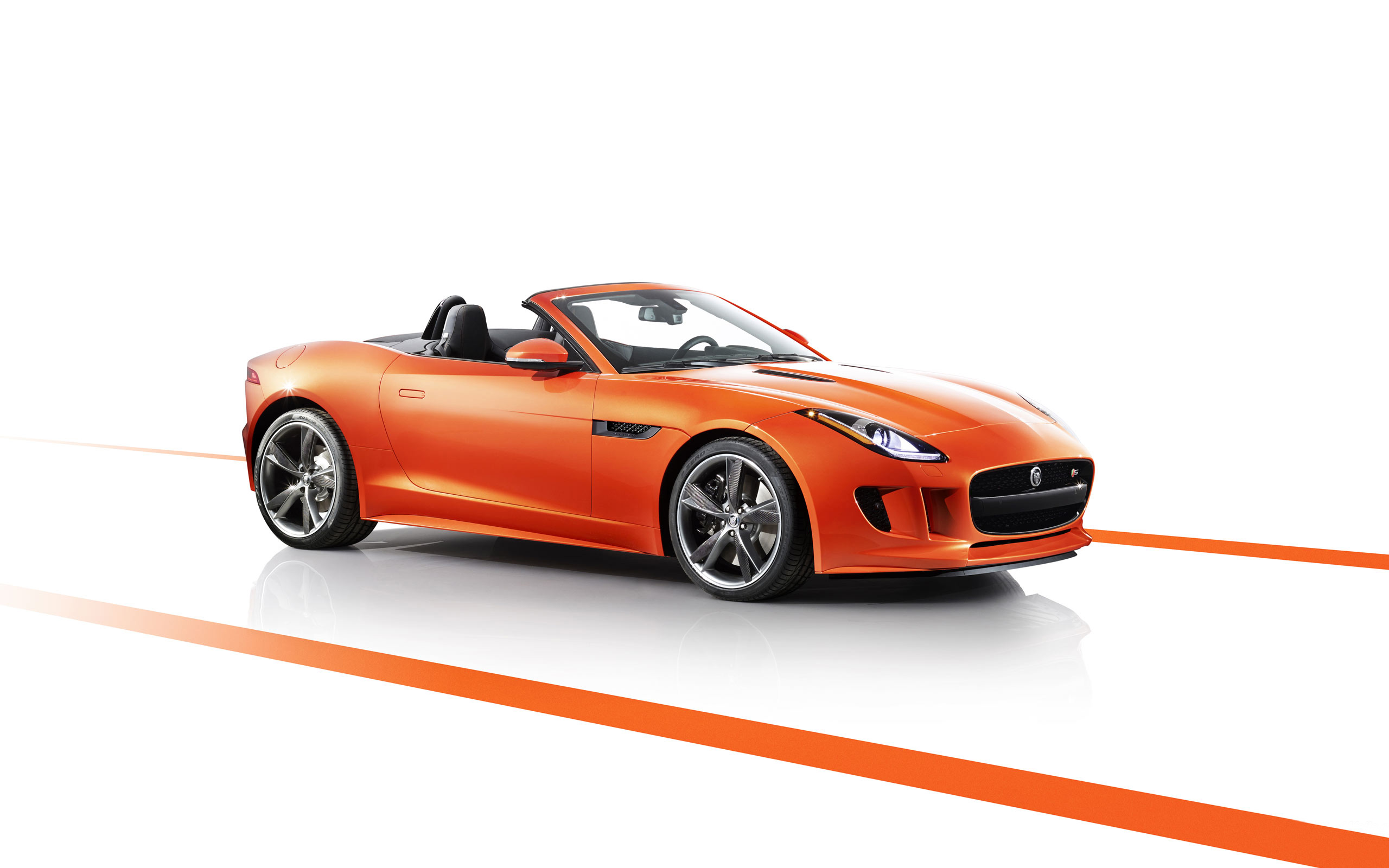 jaguar f type wallpaper 35568