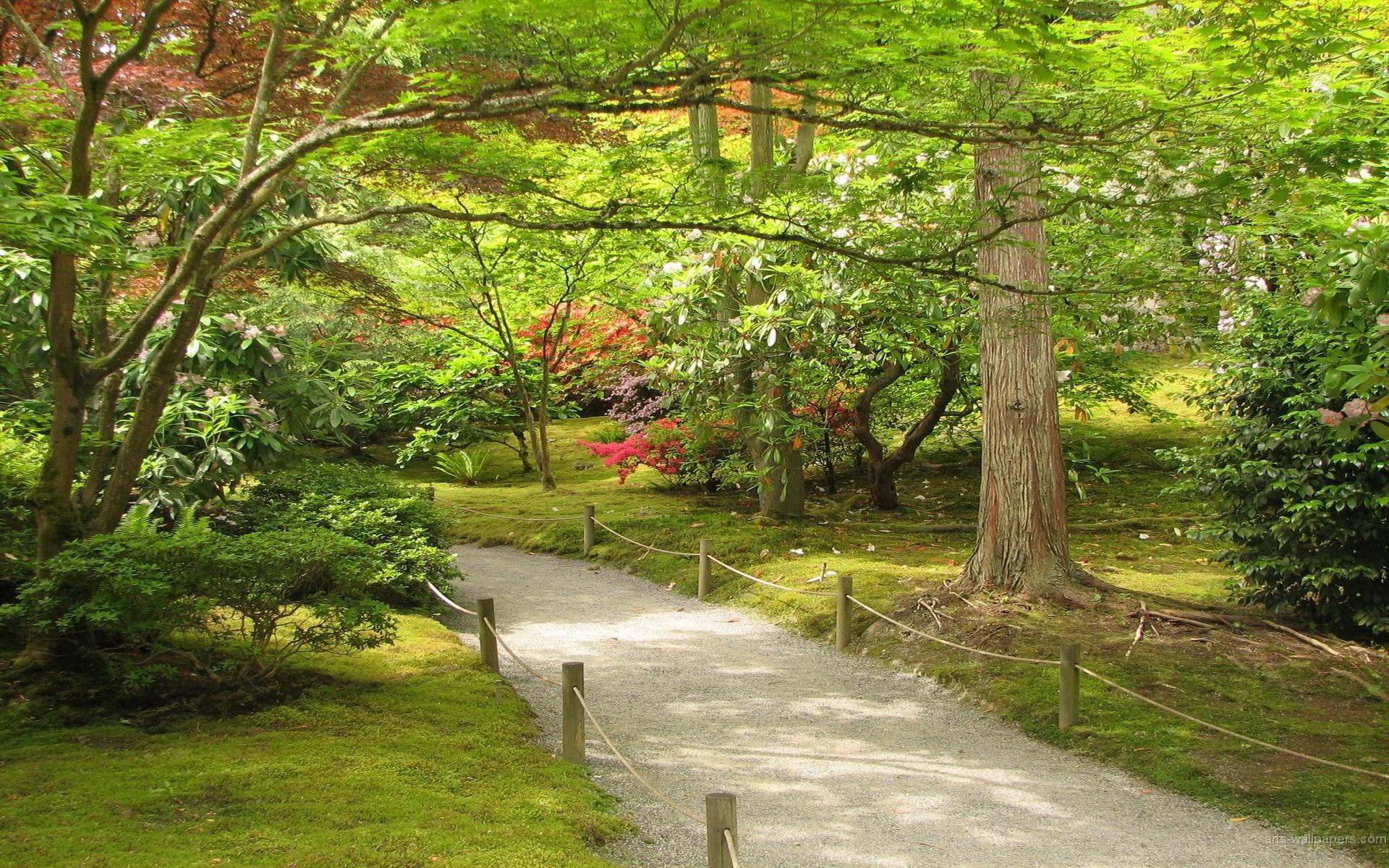 Download Japanese Garden 26316 1920x1200 px High Resolution
