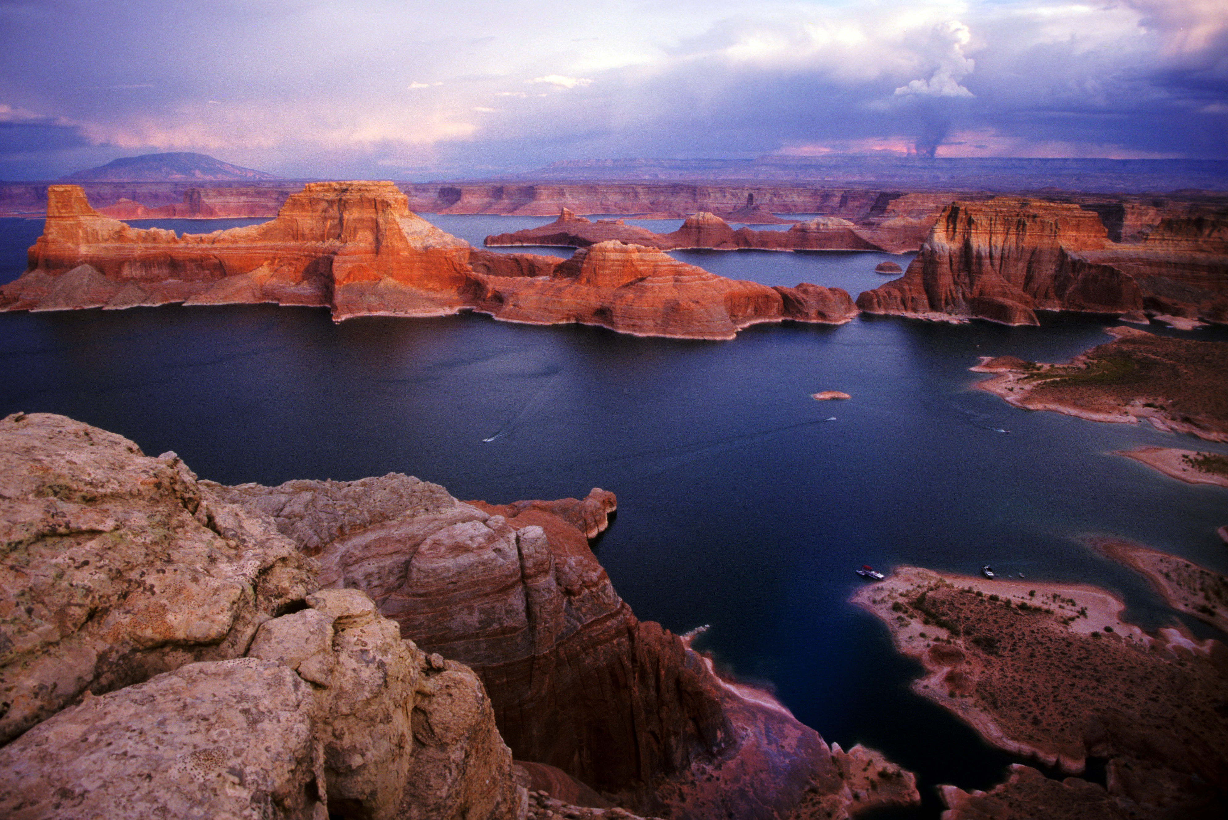 lake powell pictures 26492