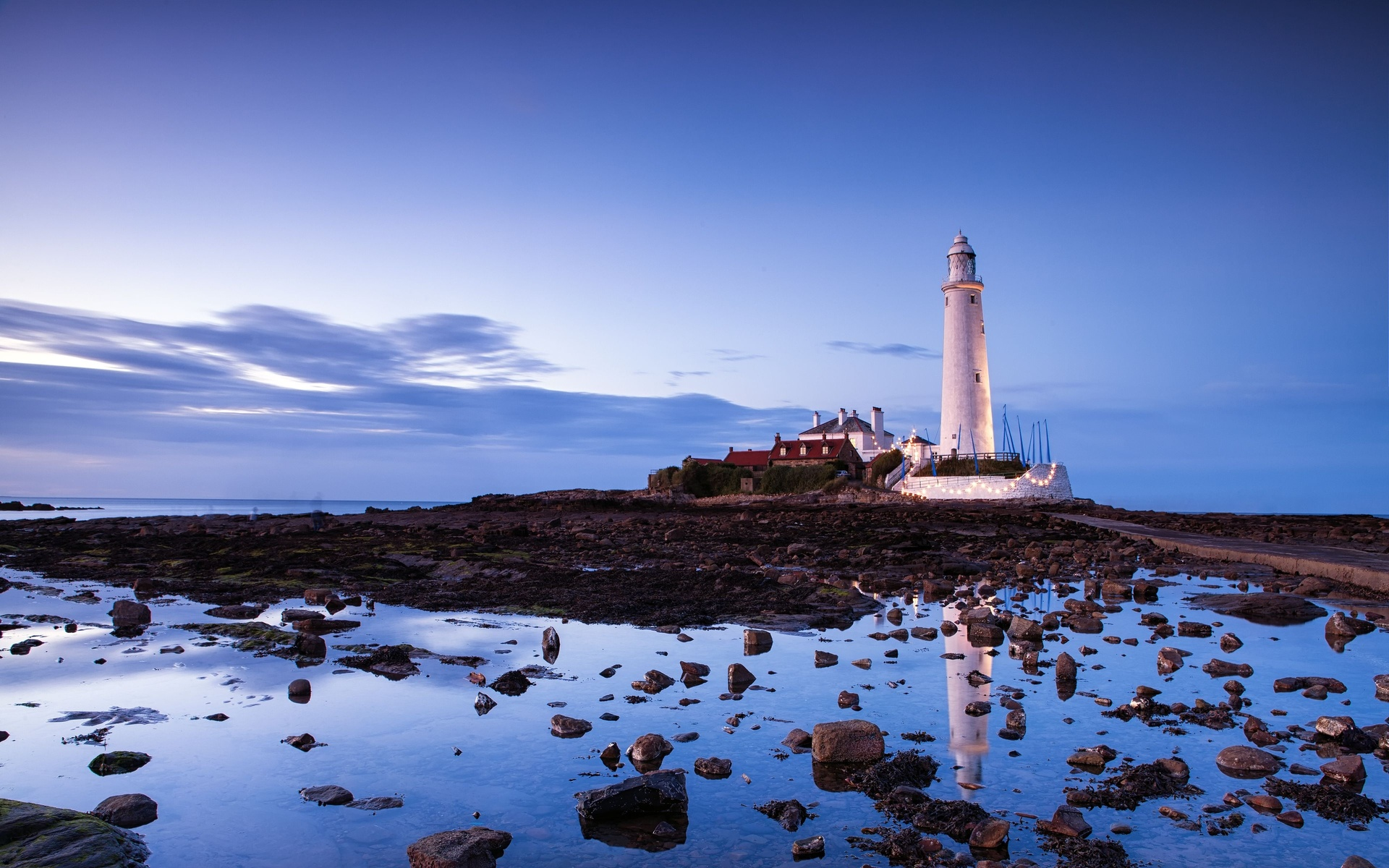 lighthouse 27197