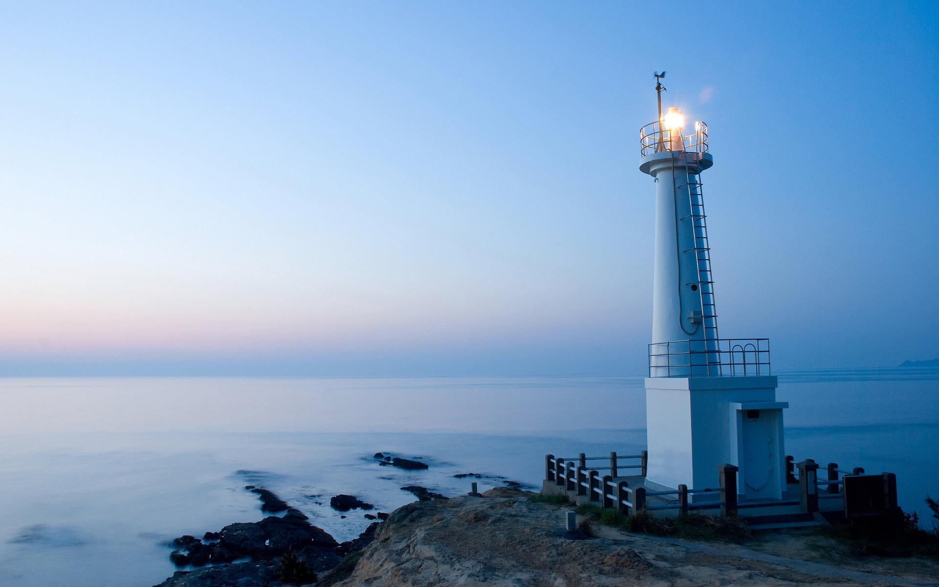 lighthouse background 27213