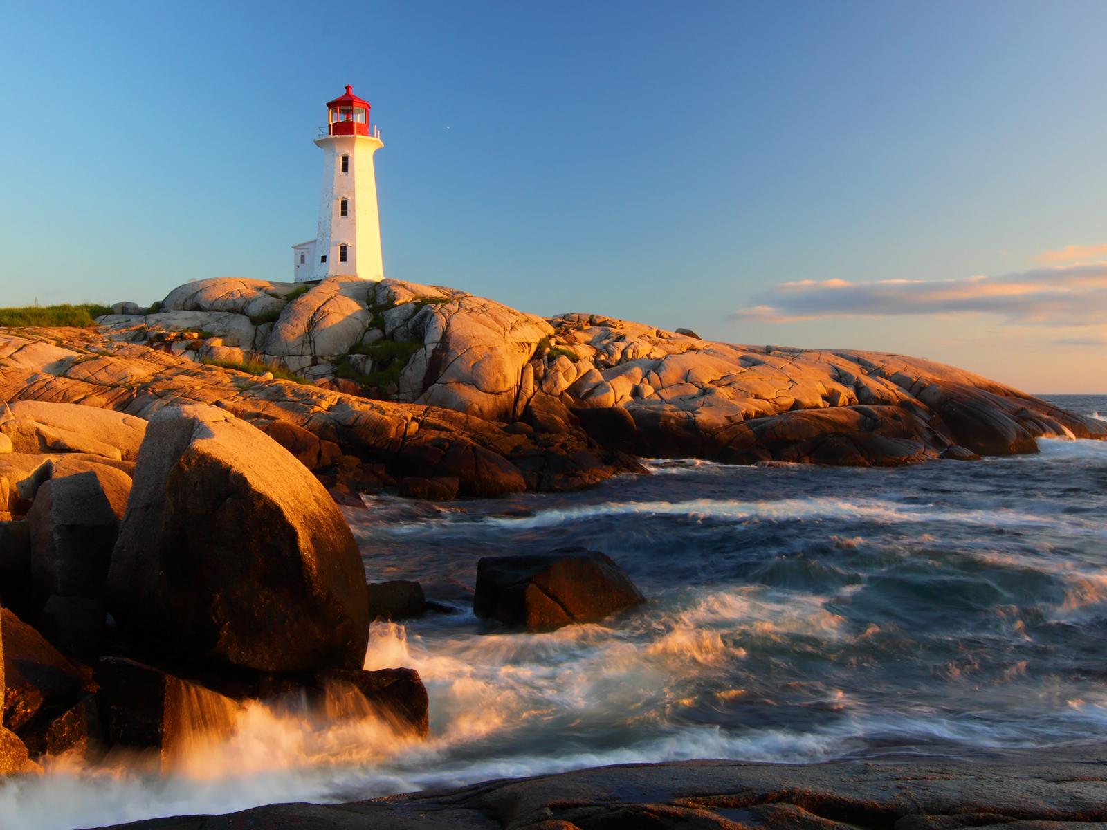 lighthouse wallpaper 27193