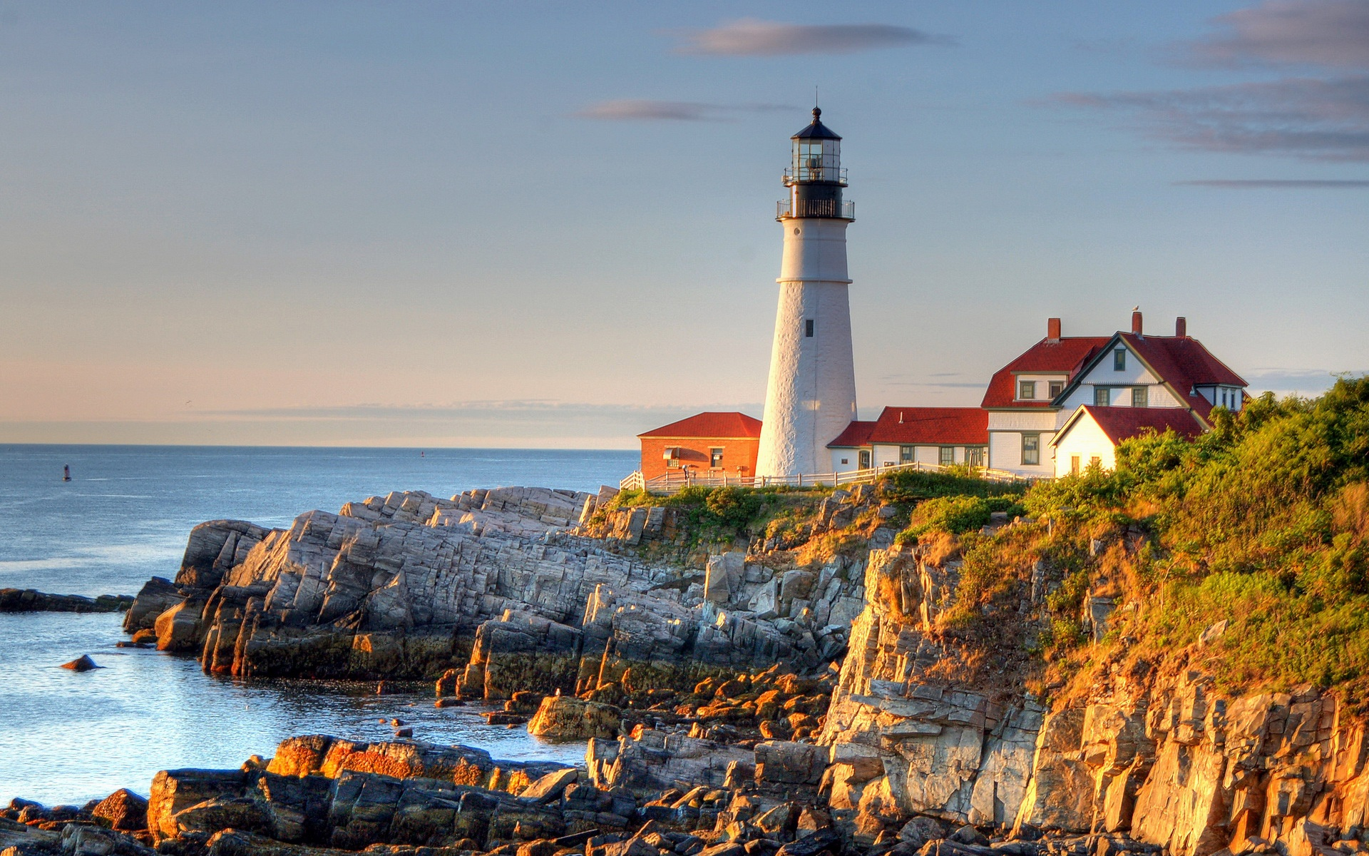 Lighthouse wallpaper 27215 1920x1200 px for New house wallpaper