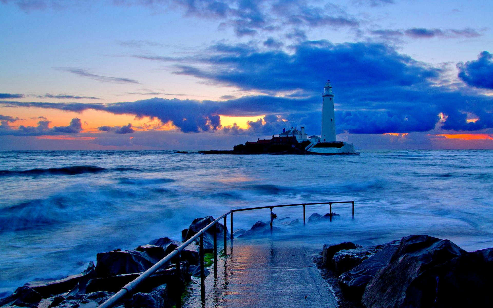 lighthouse wallpapers 27209