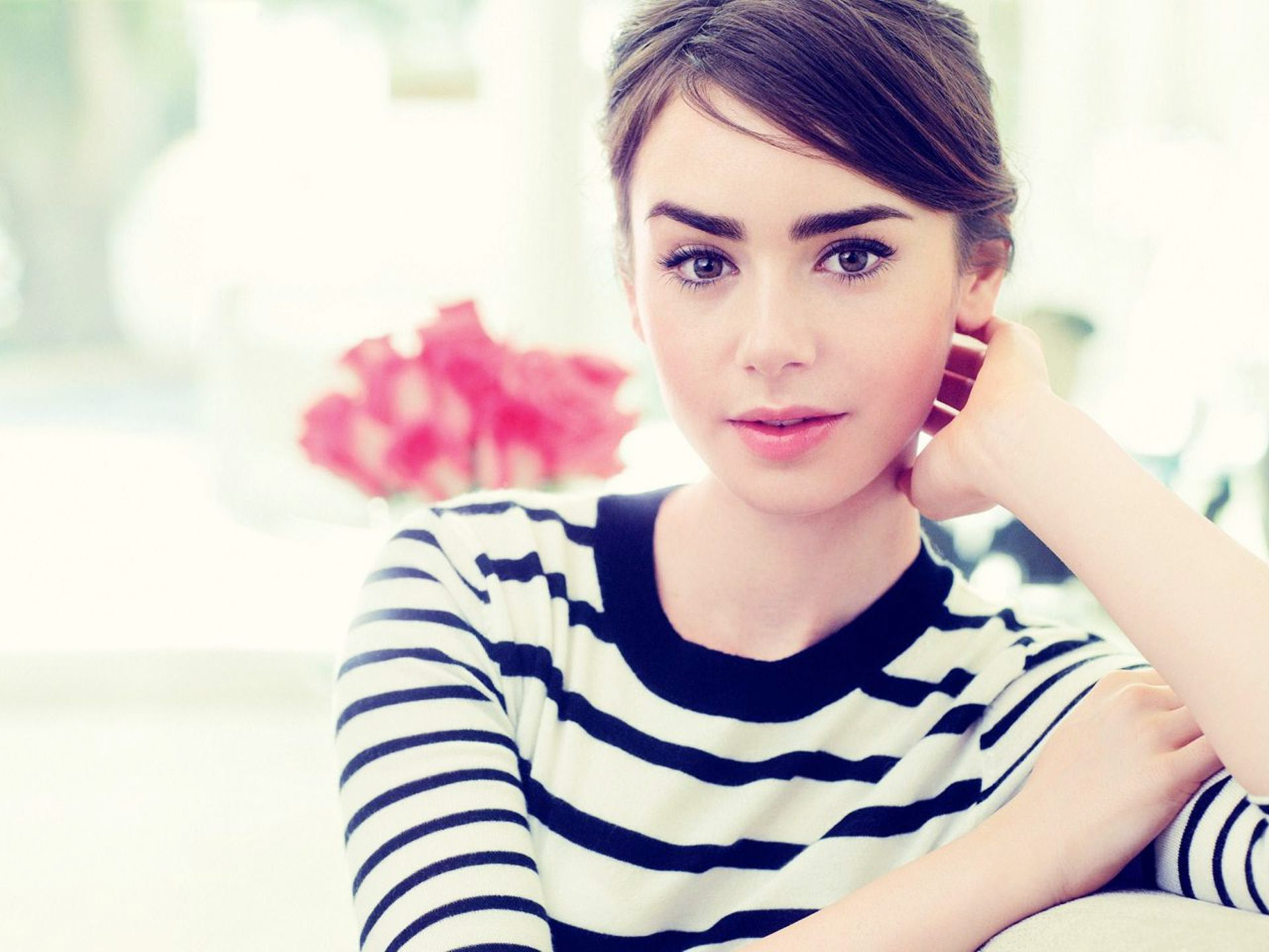 lily collins pictures 34355